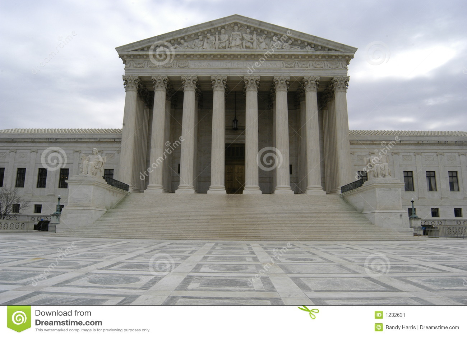 Edifício da corte suprema