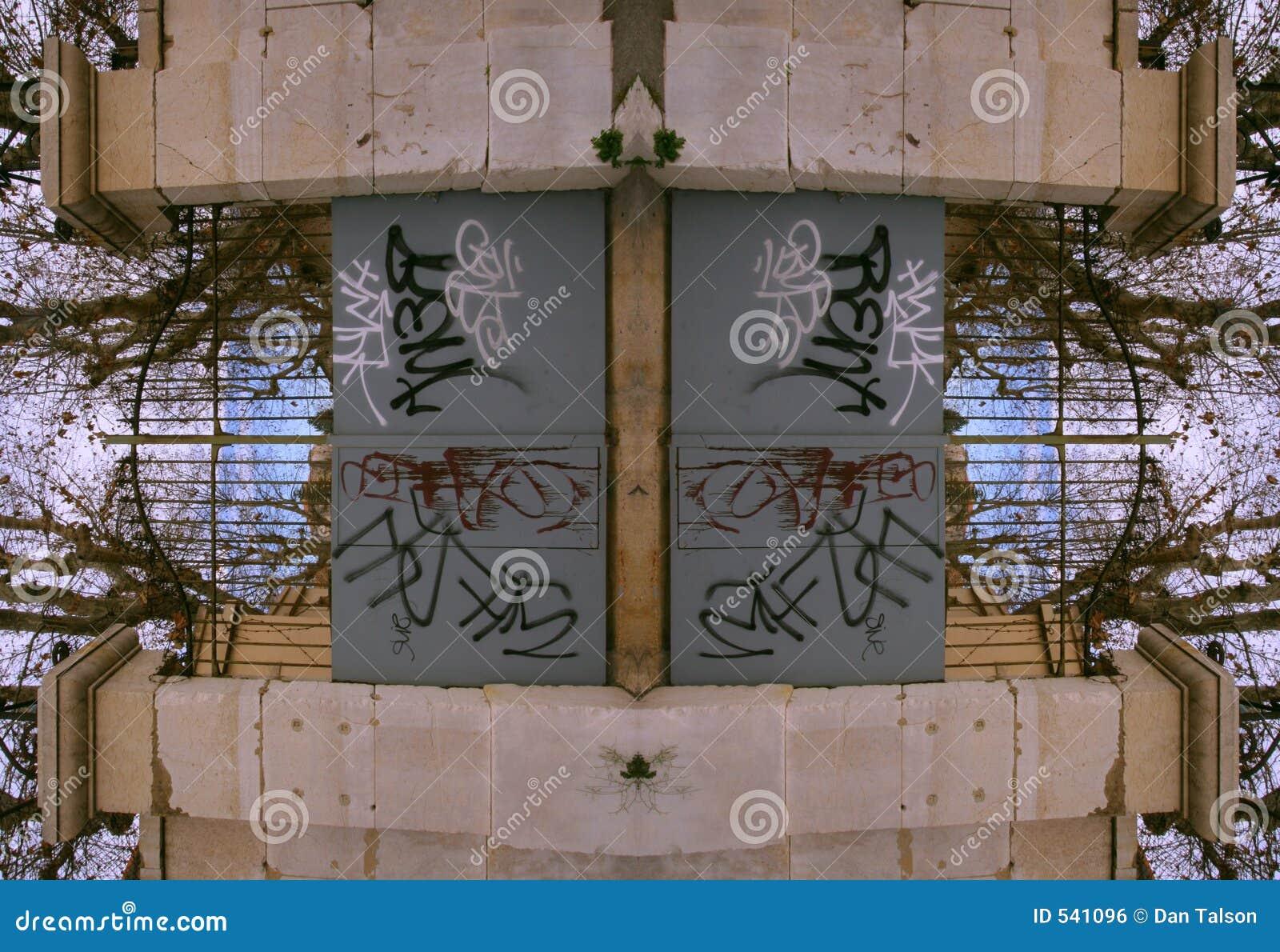 Edifício da porta de Marselha