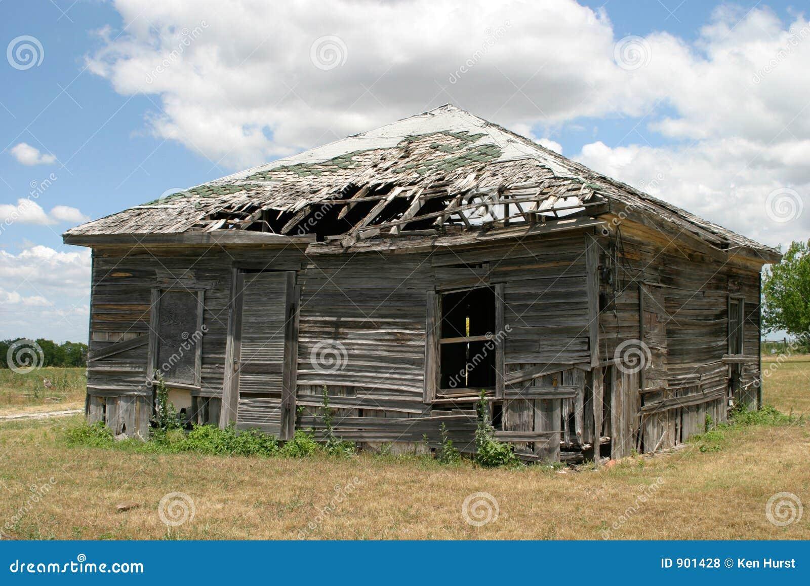 Edifício velho