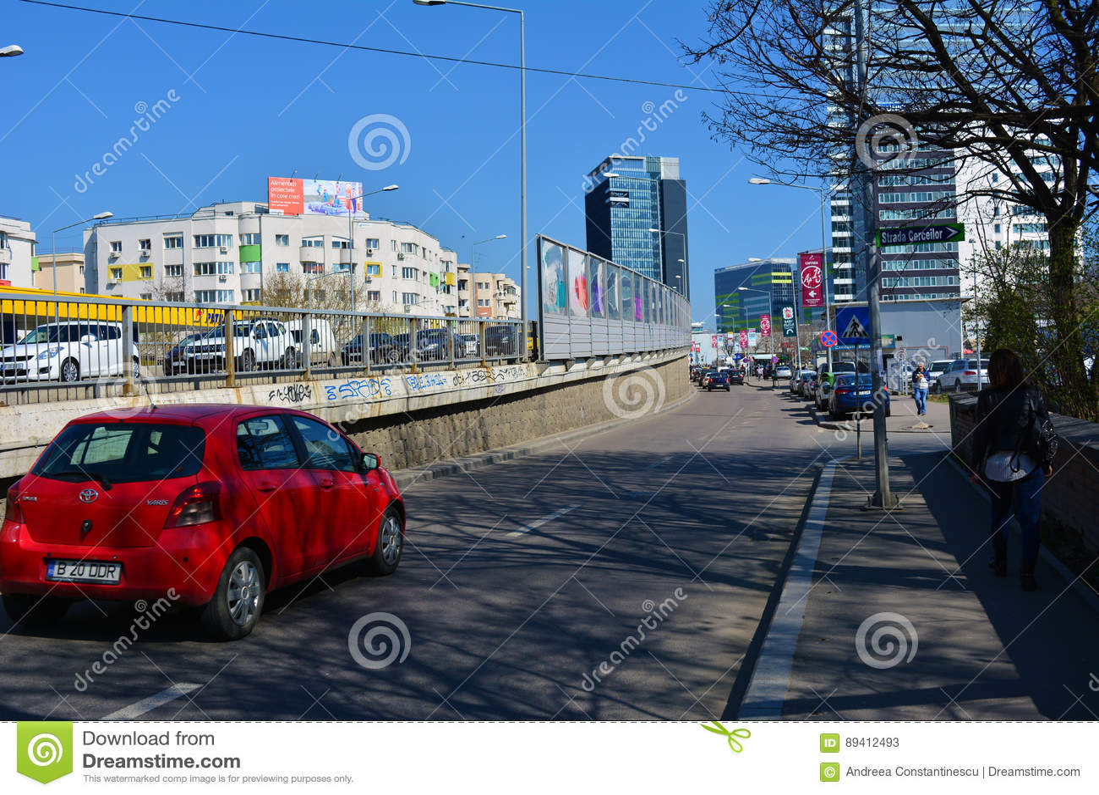 Edifícios de Berlin