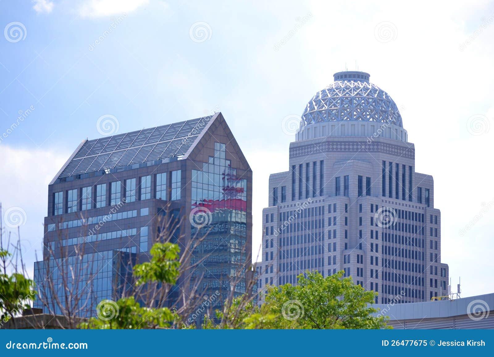 Edifícios de Louisville, Kentucky