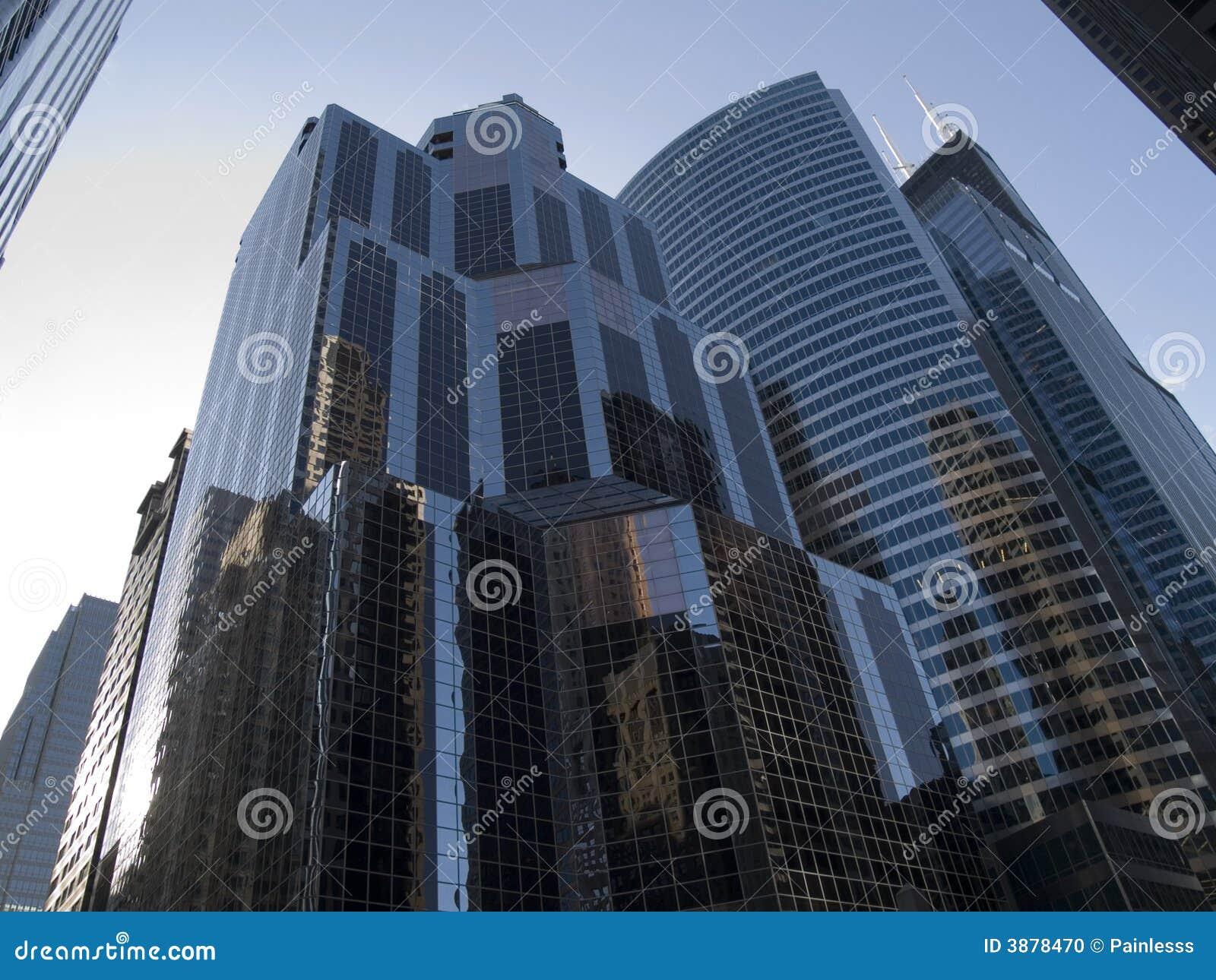 Edifici del Chicago