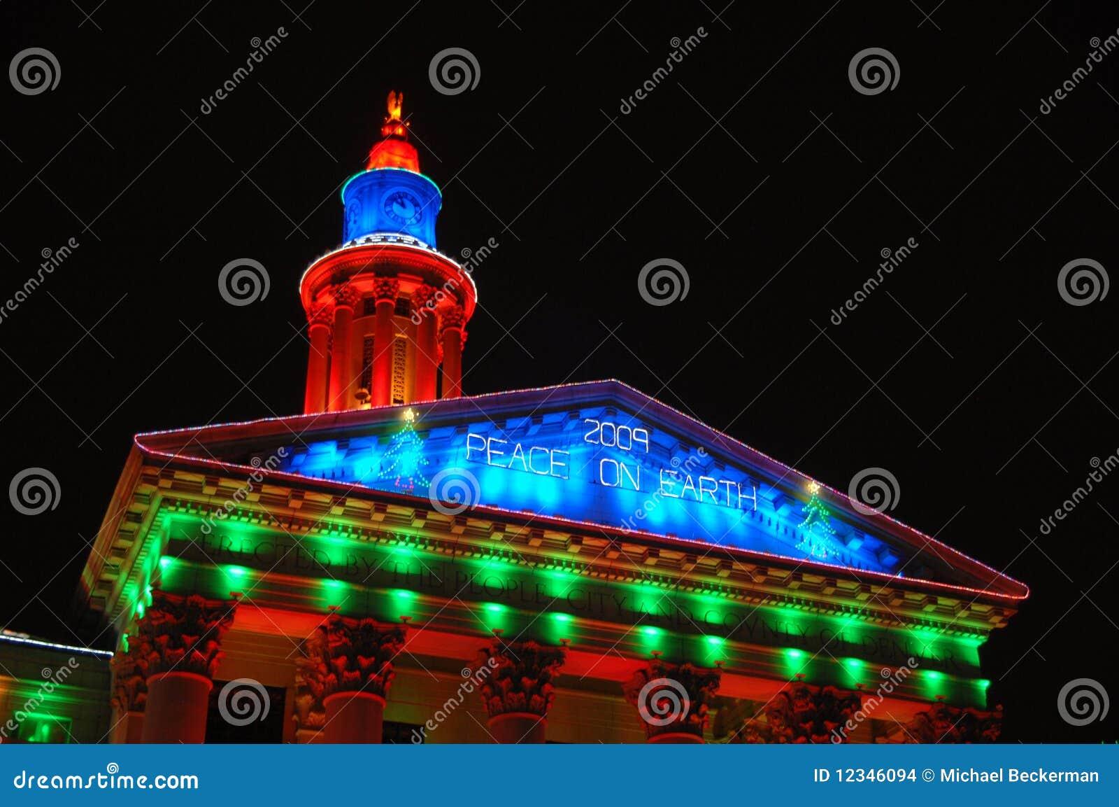 Edificio colorido 8