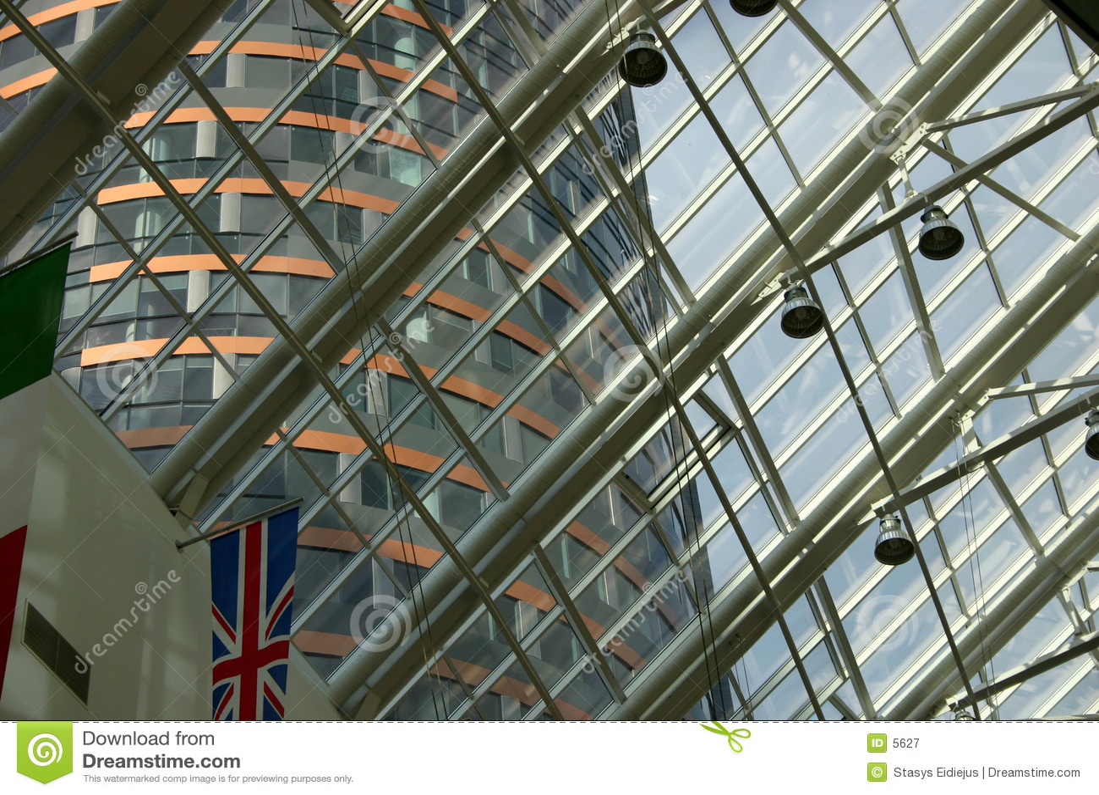 Edificio corporativo II