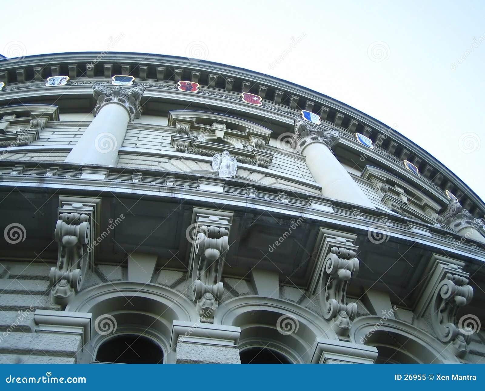 Download Edificio del gobierno imagen de archivo. Imagen de arquitecto - 26955