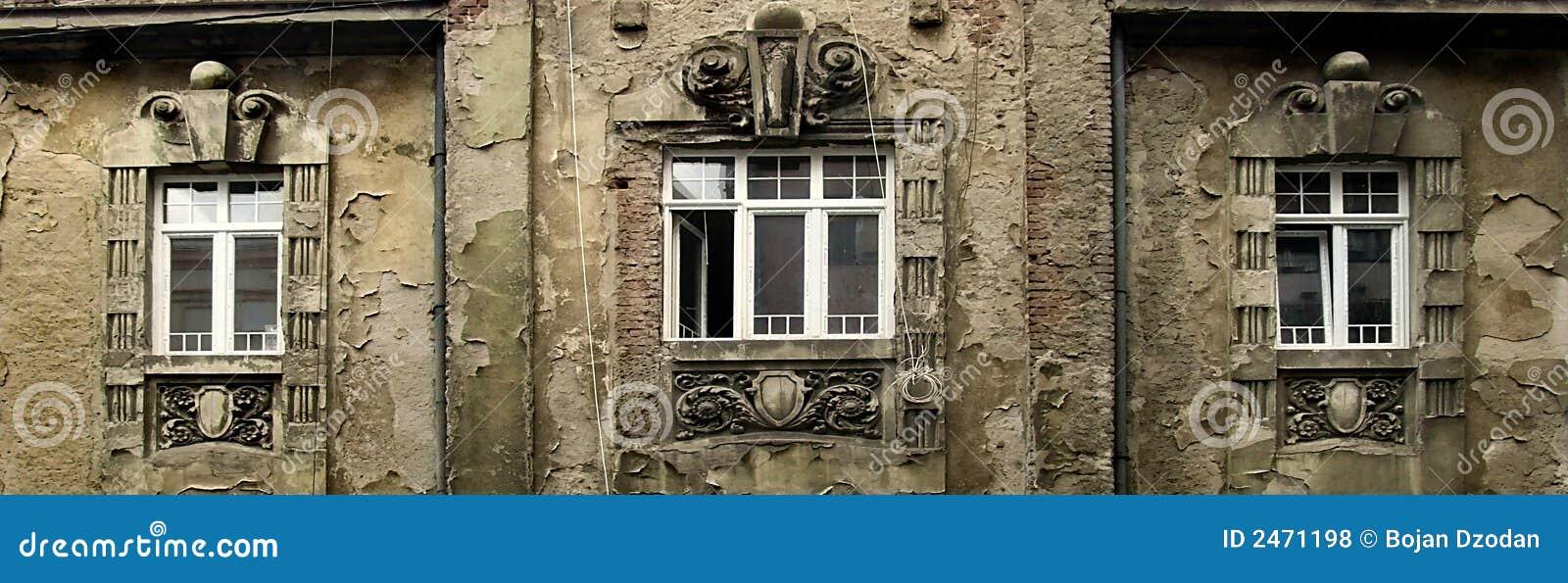 Edificio viejo