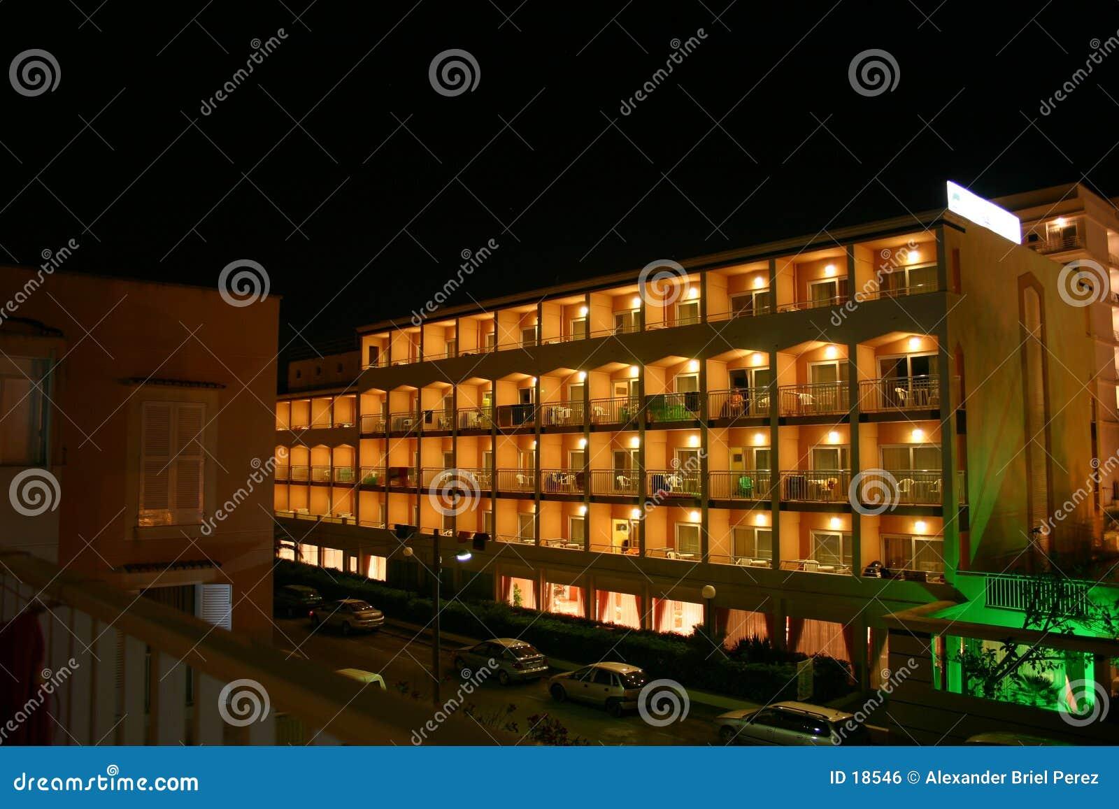 Edificios corporativos