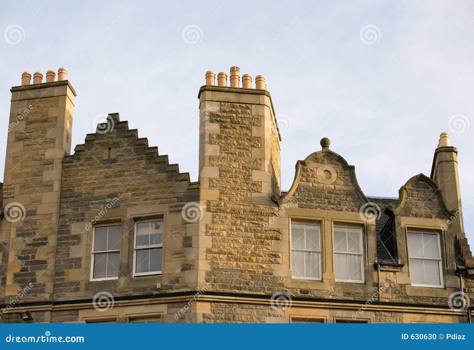 Download Edinburgh стоковое фото. изображение насчитывающей агенства - 630630