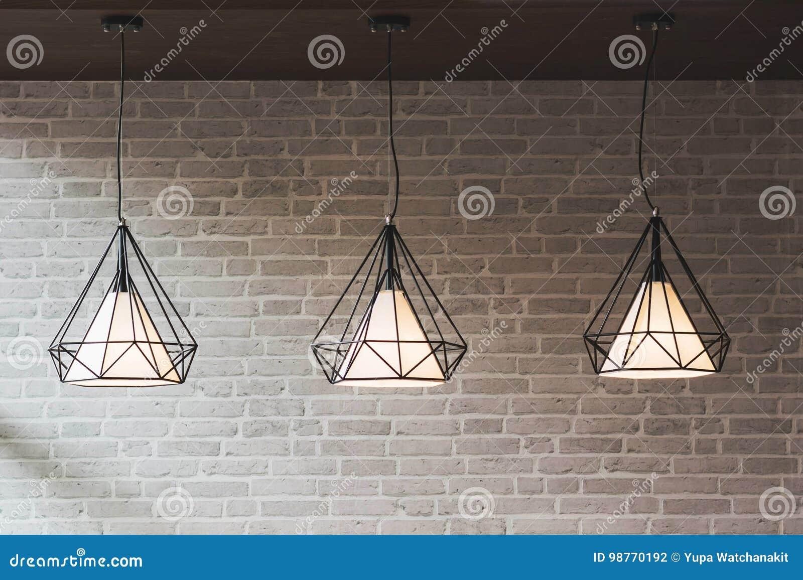 Edison ` s glühlampe und lampe in der modernen art warme tonlicht bu