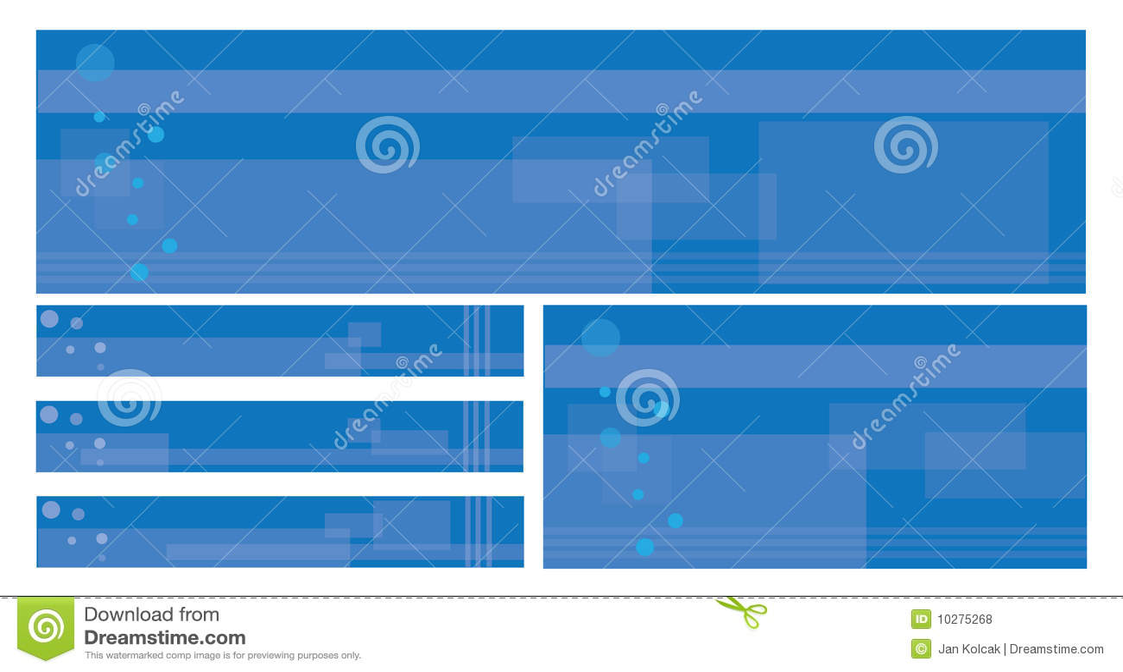 Editable Ιστός προτύπων