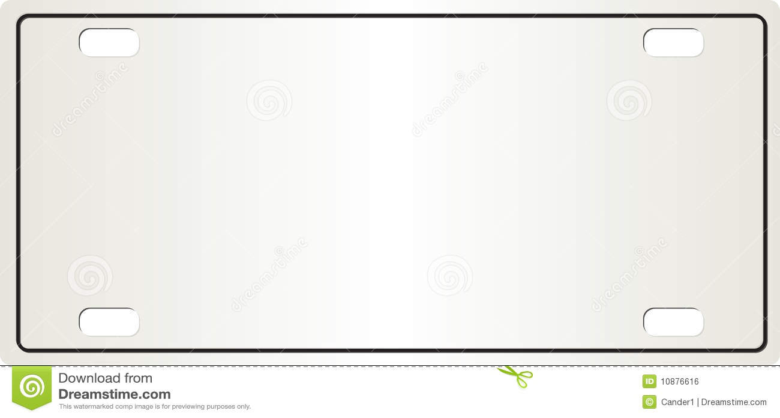Editable πινακίδα αριθμού κυκλ&omicr