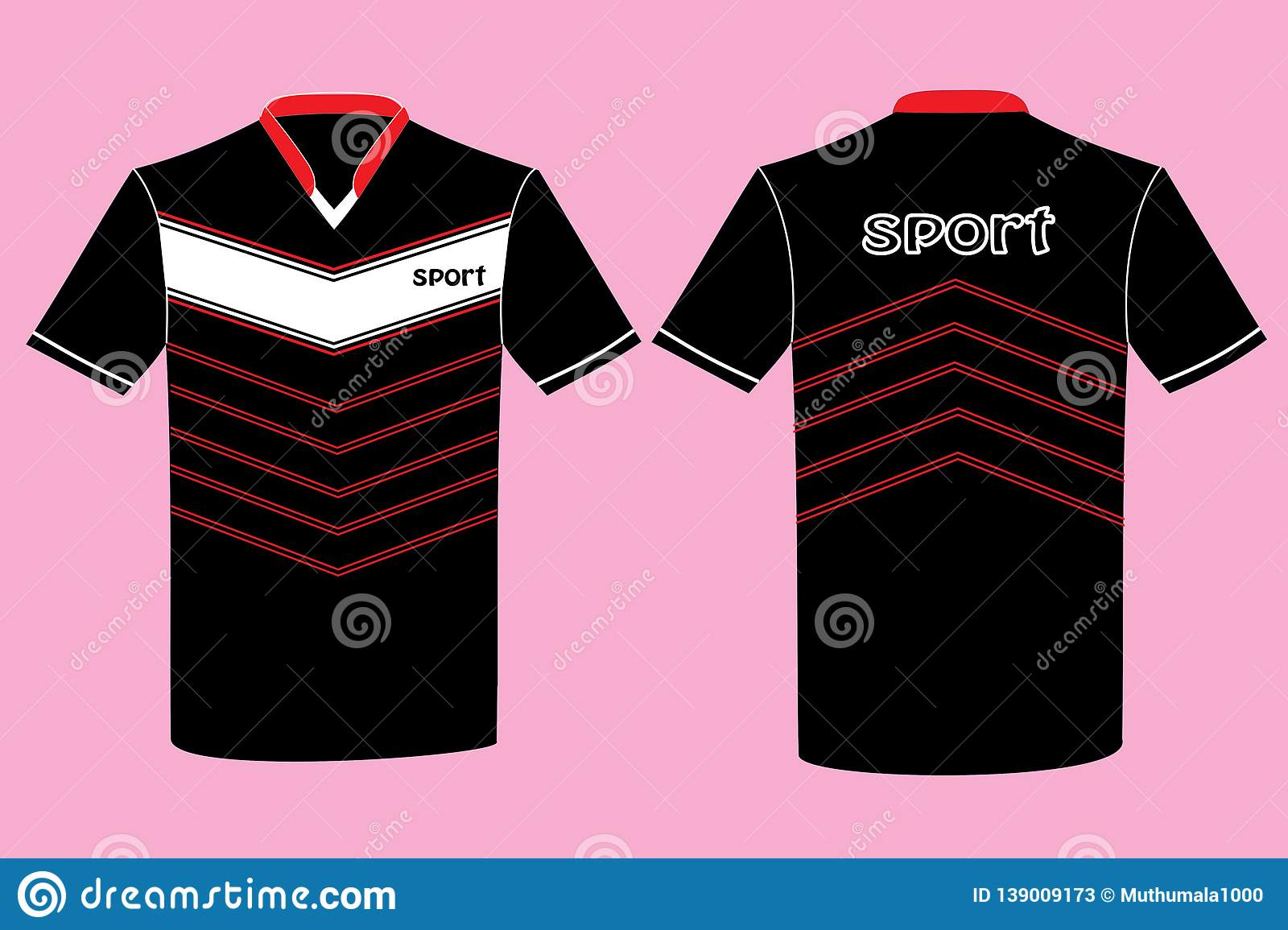 graphic regarding Printable T Shirt titled Editable T-blouse Structure Template 03+vector Inventory Vector