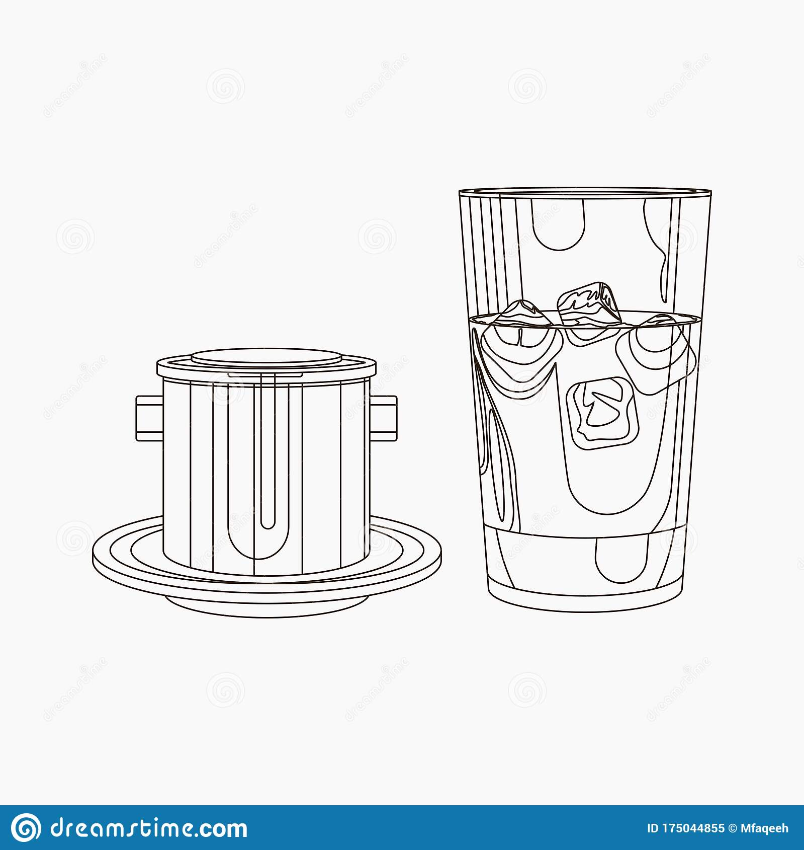Vietnamese Drip Coffee Stock Illustrations 45 Vietnamese Drip Coffee Stock Illustrations Vectors Clipart Dreamstime