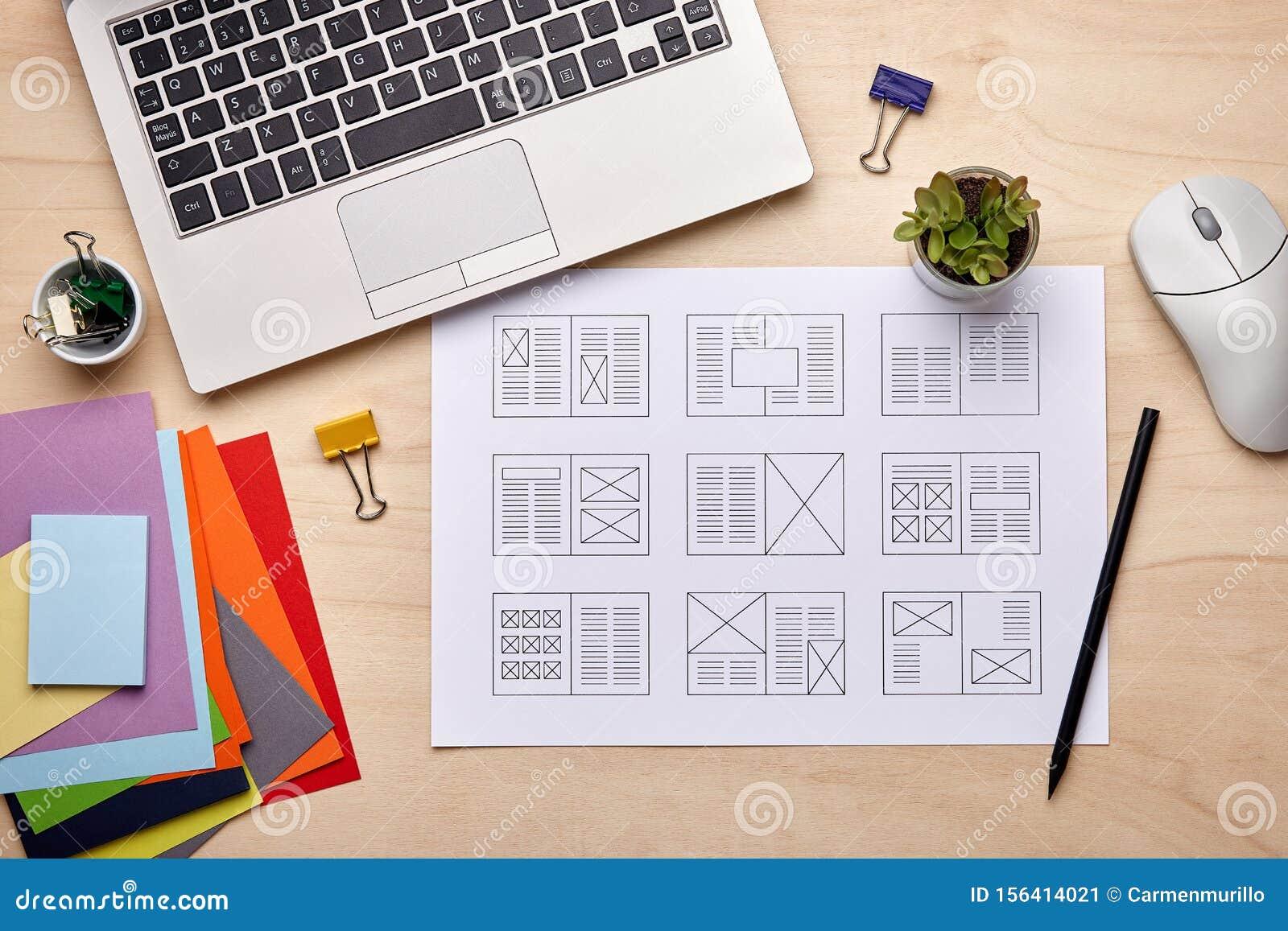 Image - Image As Designed - Boytoy magazine on desk in