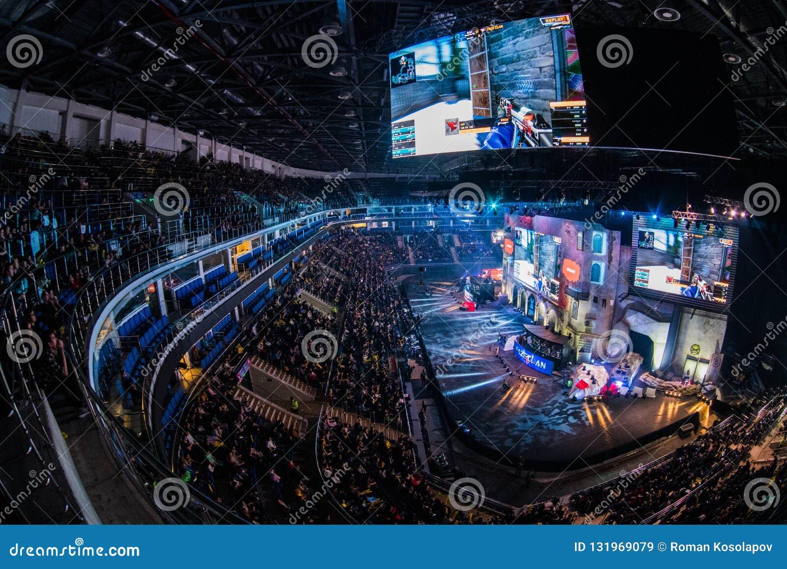 Counter Strike Esports