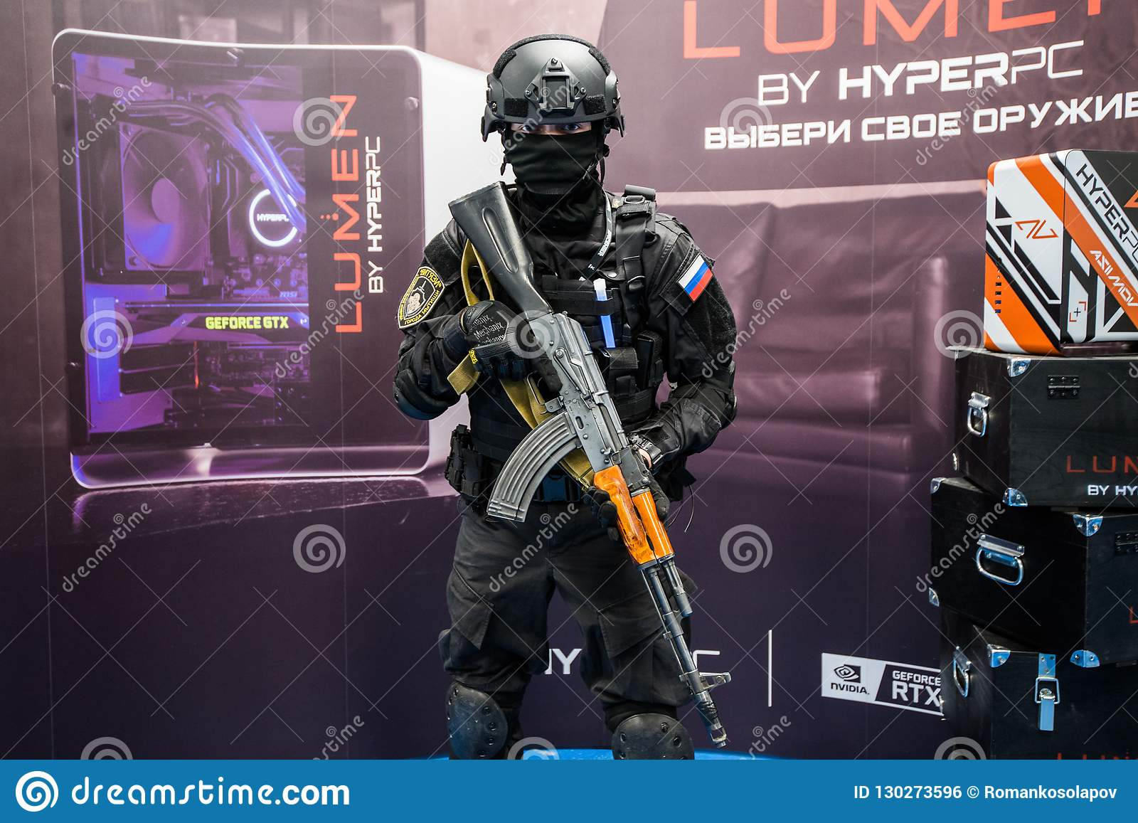 Counter Strike Esport