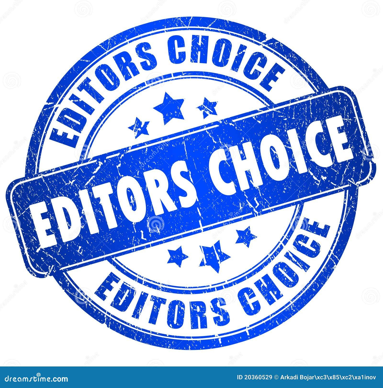 Editors choice stock illustration. Illustration of choose - 20360529 4dee2718df7fc