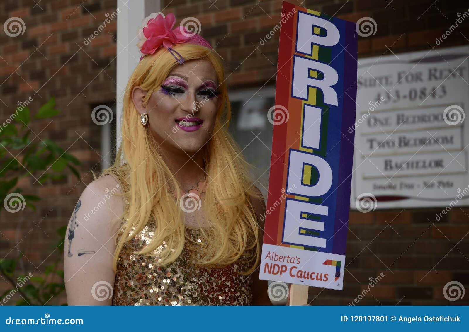 Transexual edmonton