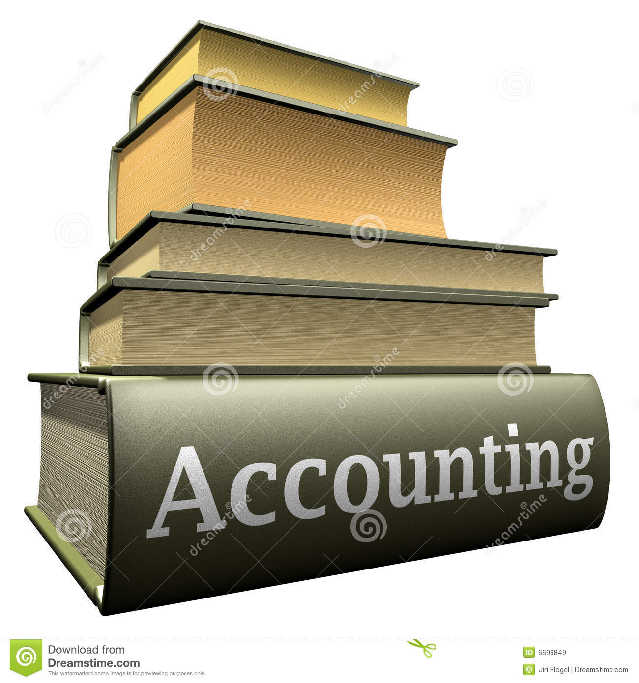 Education Books - Accounting Royalty Free Stock Images - Image ...