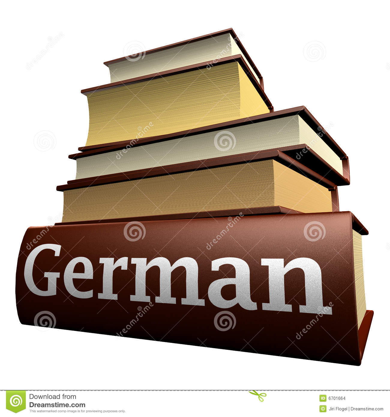 Popular German Books