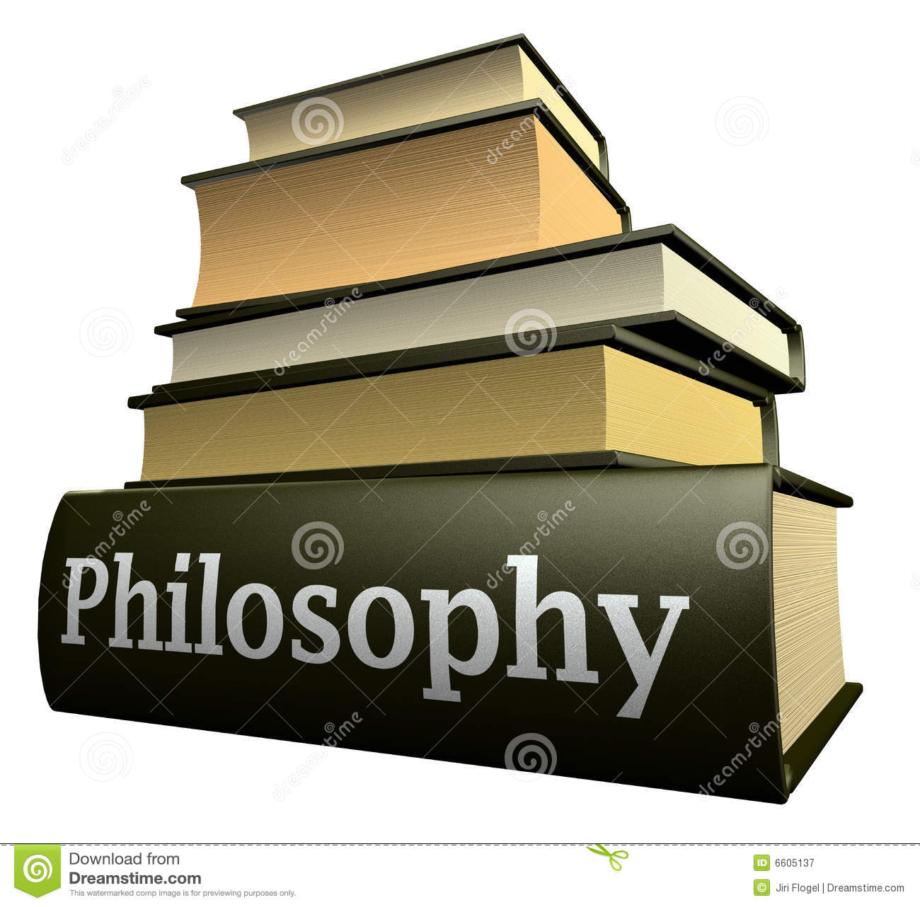 Royalty Free Stock Photography Education Books Philosophy Image6605137 on small modern architecture