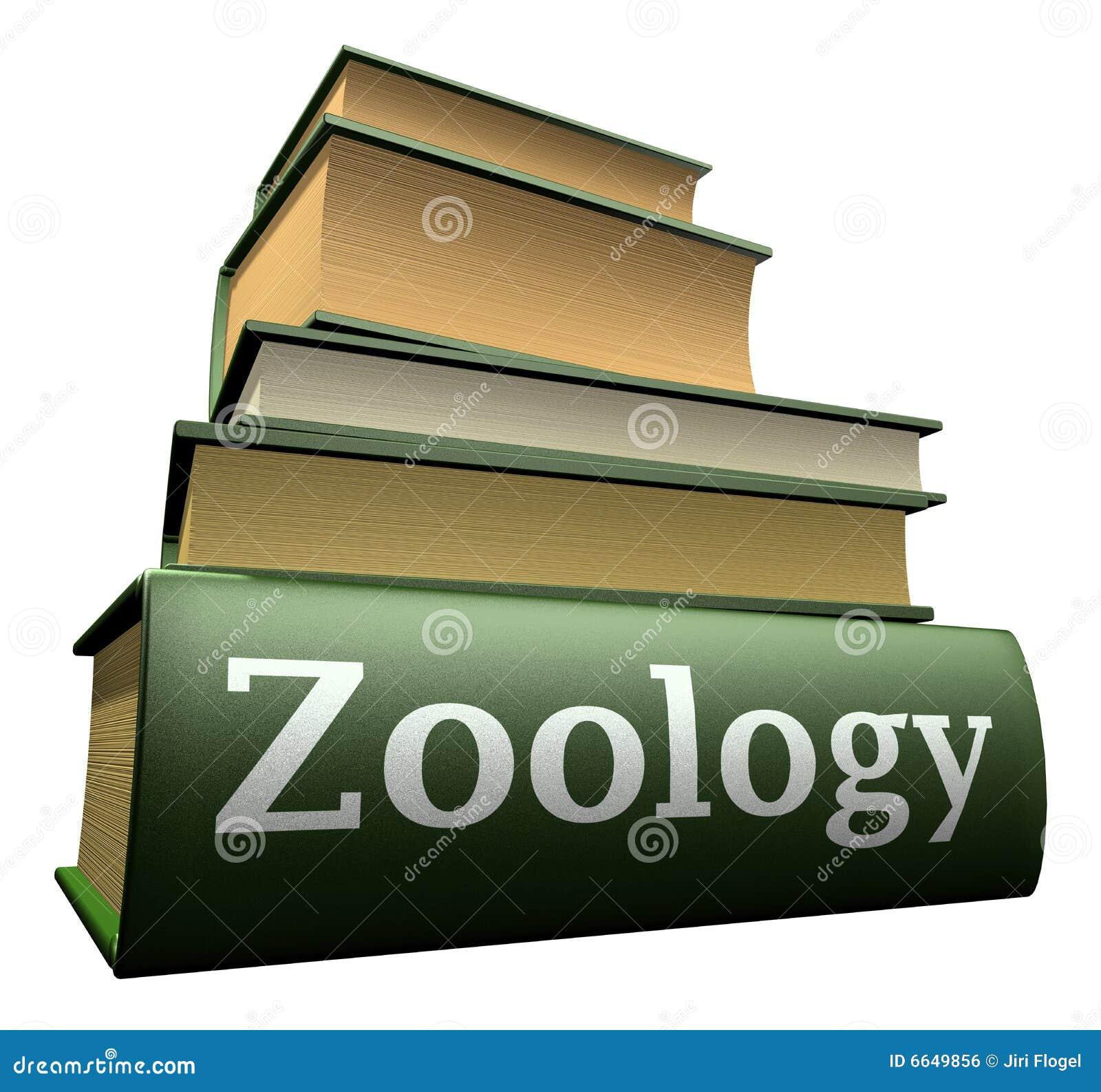 Zoology high school major subject