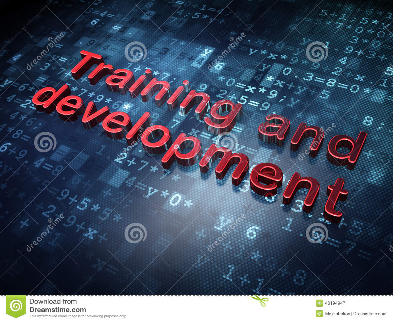 major concepts of training development and learning Study the alison learning path in human resource management and you will  develop the  employee training, development, retention and communication  processes  the course first introduces you to the seven main roles that hrm  plays in  finally, the course introduces the concept of diversity and  multiculturalism,.