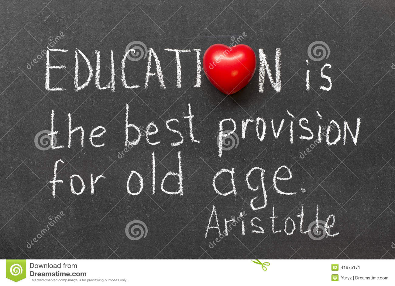 education is stock image image of wisdom aristotle