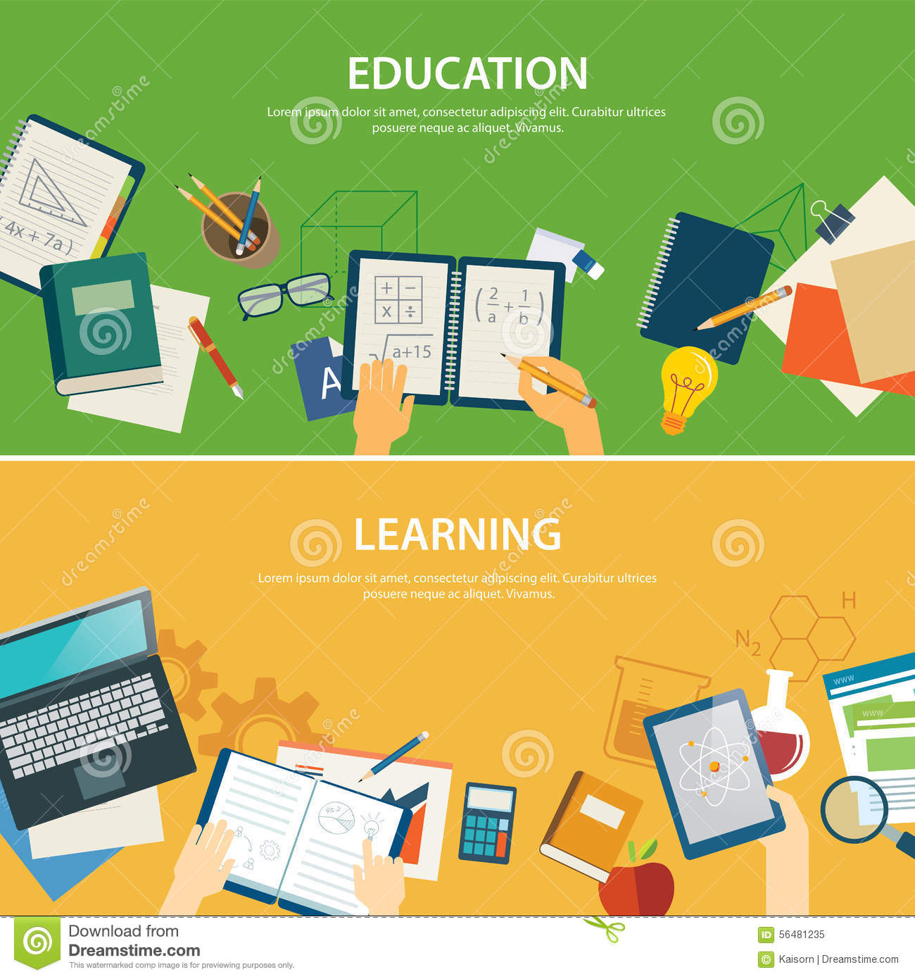 Distance learning school developer online business plan bundle