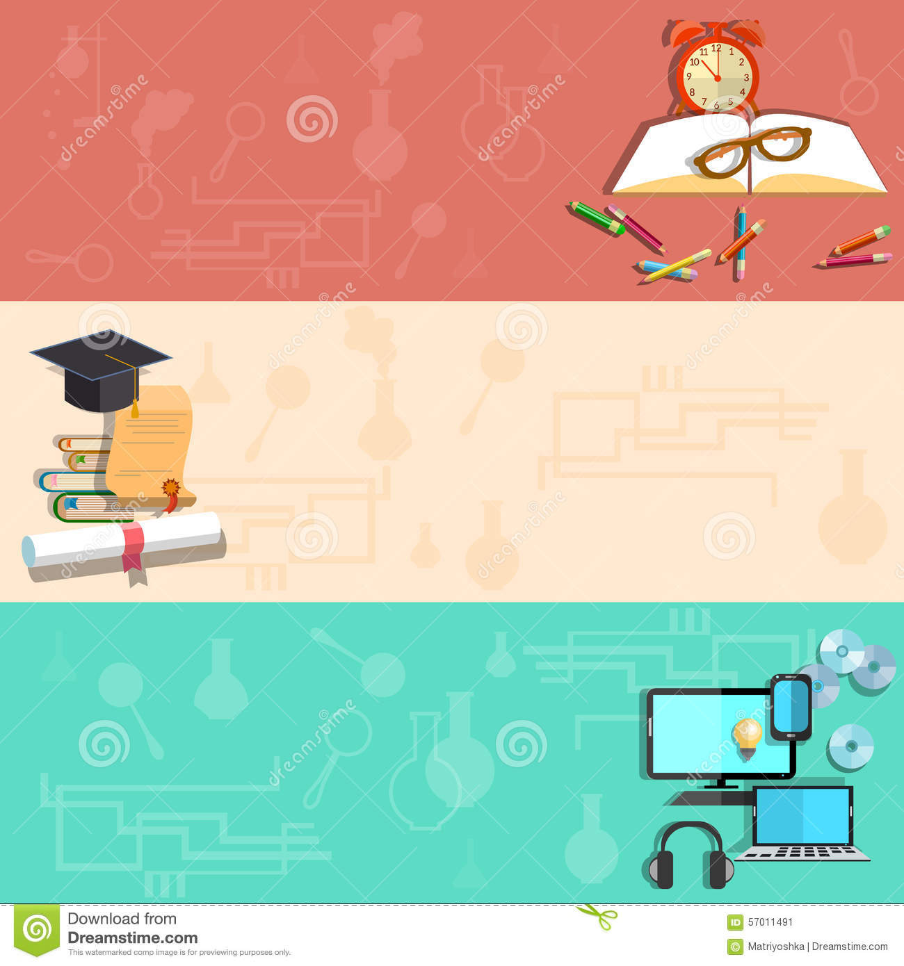 Illustration college of chemistry allied subjects