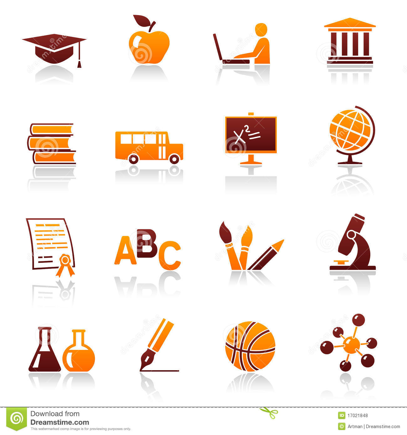 education and school icons royalty free stock photos play button vector transparent play button vector free