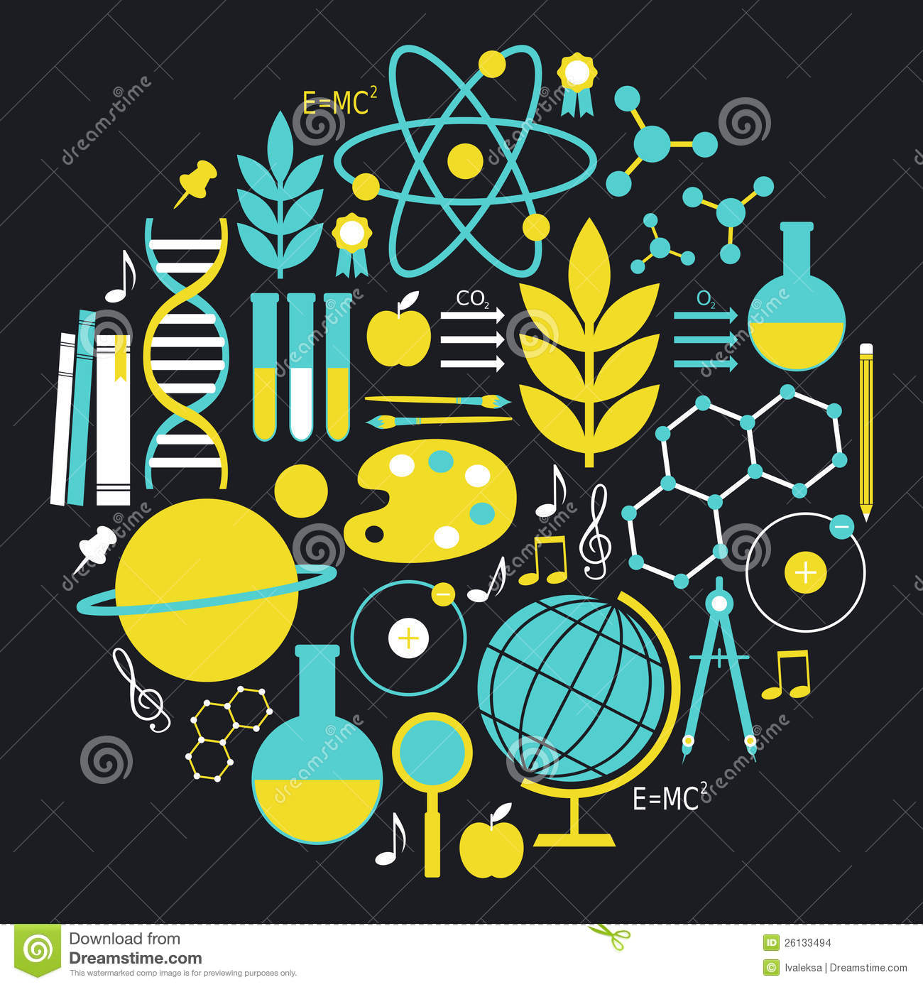 scientific education Science education is the field concerned with sharing science content and process with individuals not traditionally considered part of the scientific community.