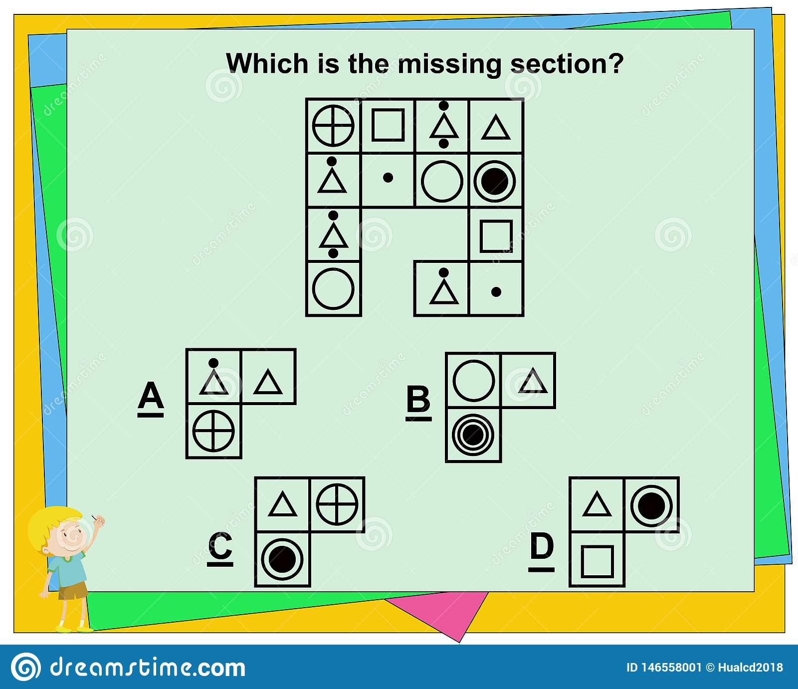Educational Game For Kids,iq Game,Practice Questions