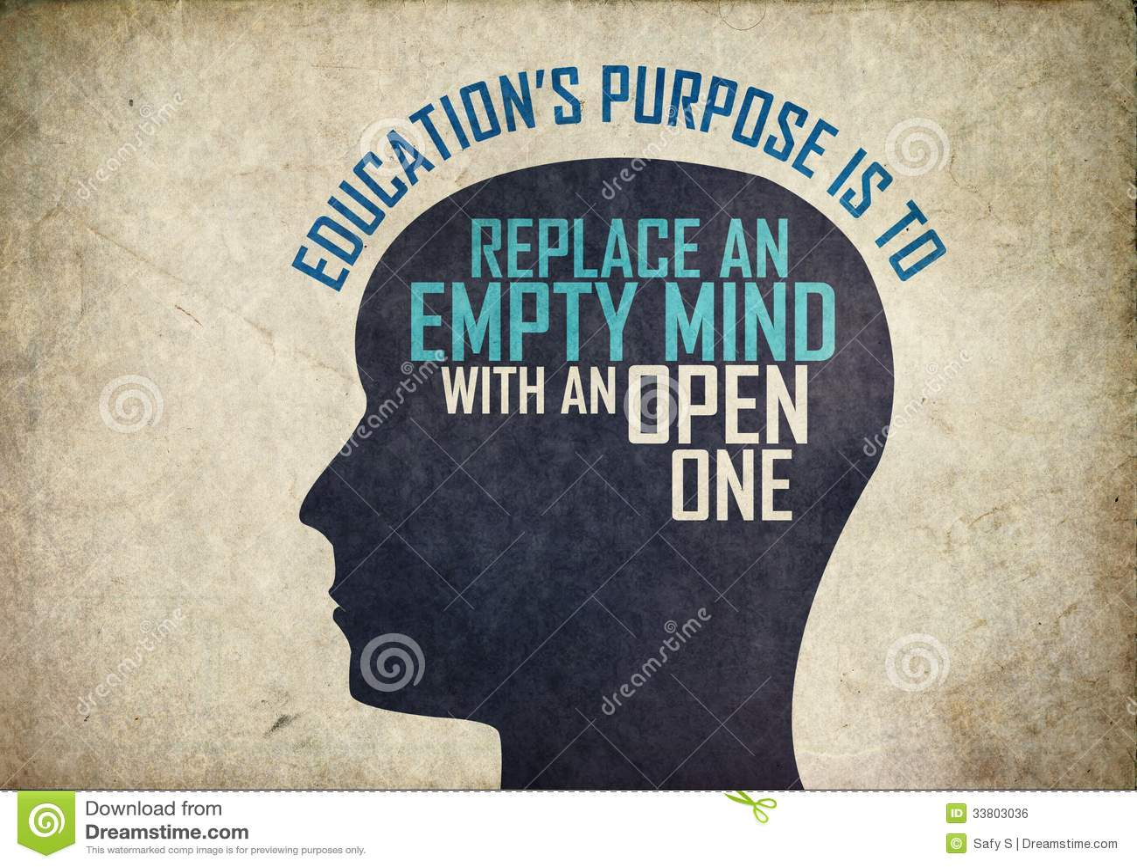 Edukacja kreatywnie umysł