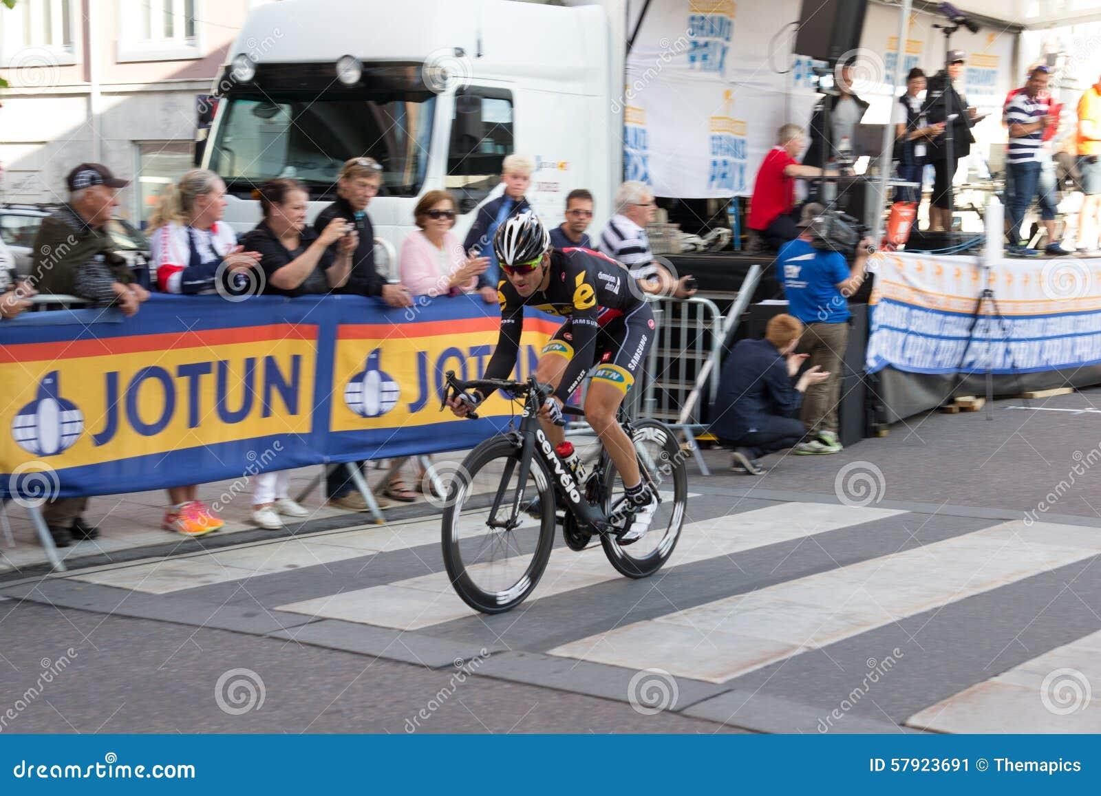Edvald Boasson Hagen editorial photo  Image of prix, tour