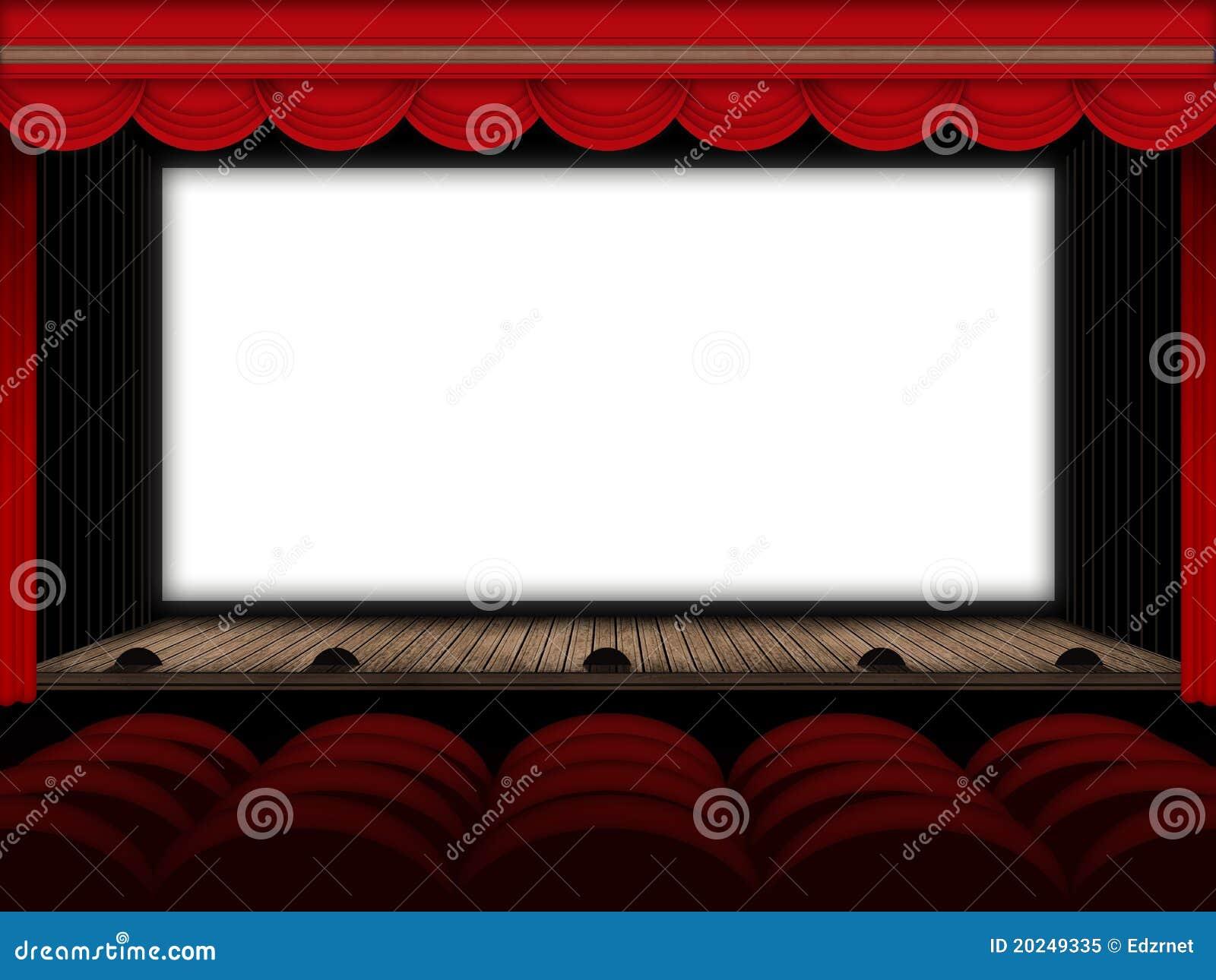 Edzr kinowy theatre