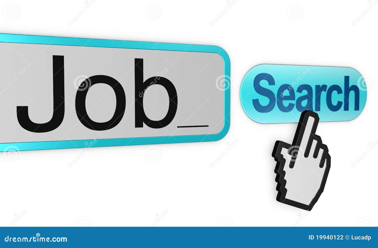 Een baan zoek