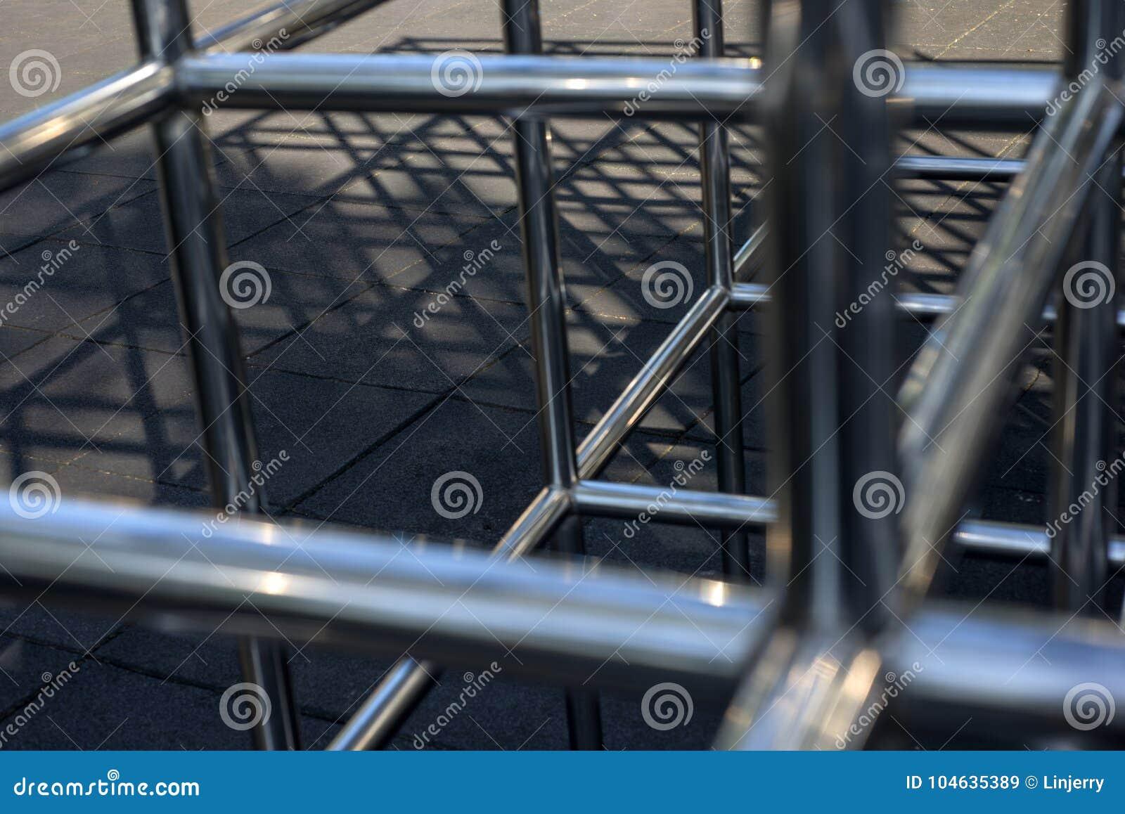 Download Een Beeld Van Wildernisgymnastiek Stock Afbeelding - Afbeelding bestaande uit aansluting, gymnastiek: 104635389