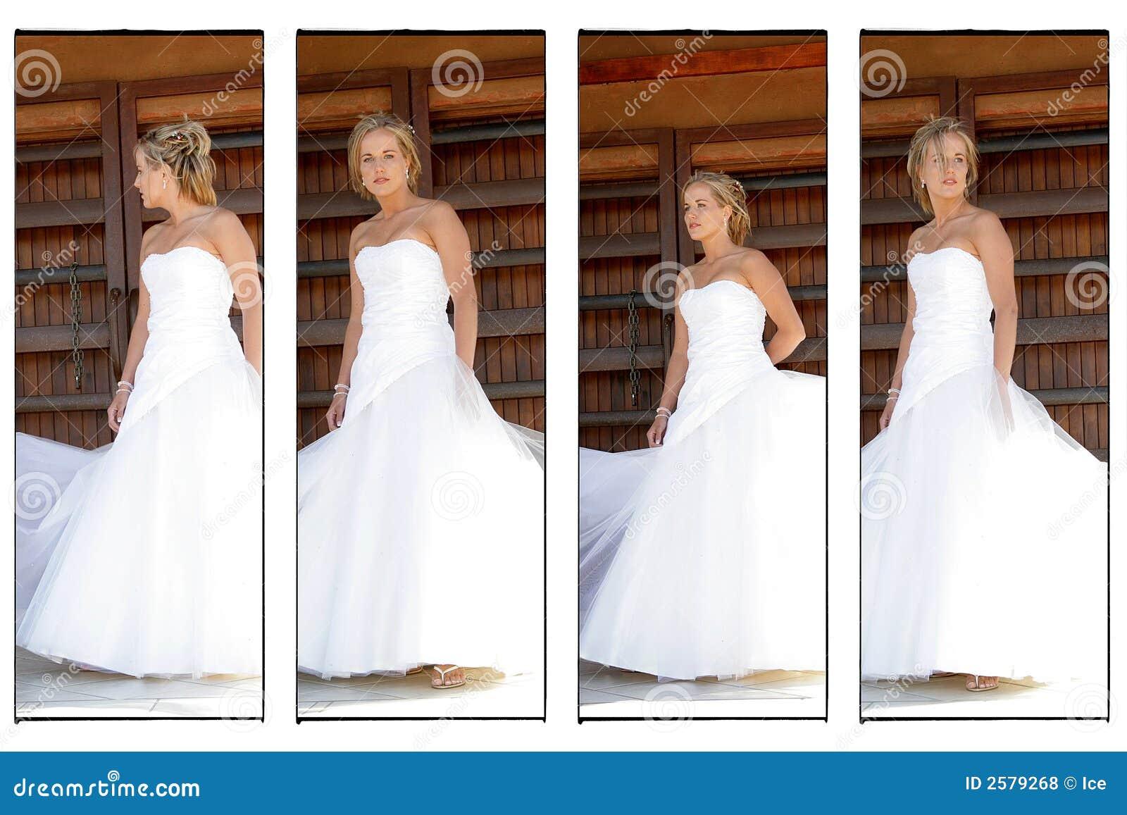 Een bruid van het Huwelijk