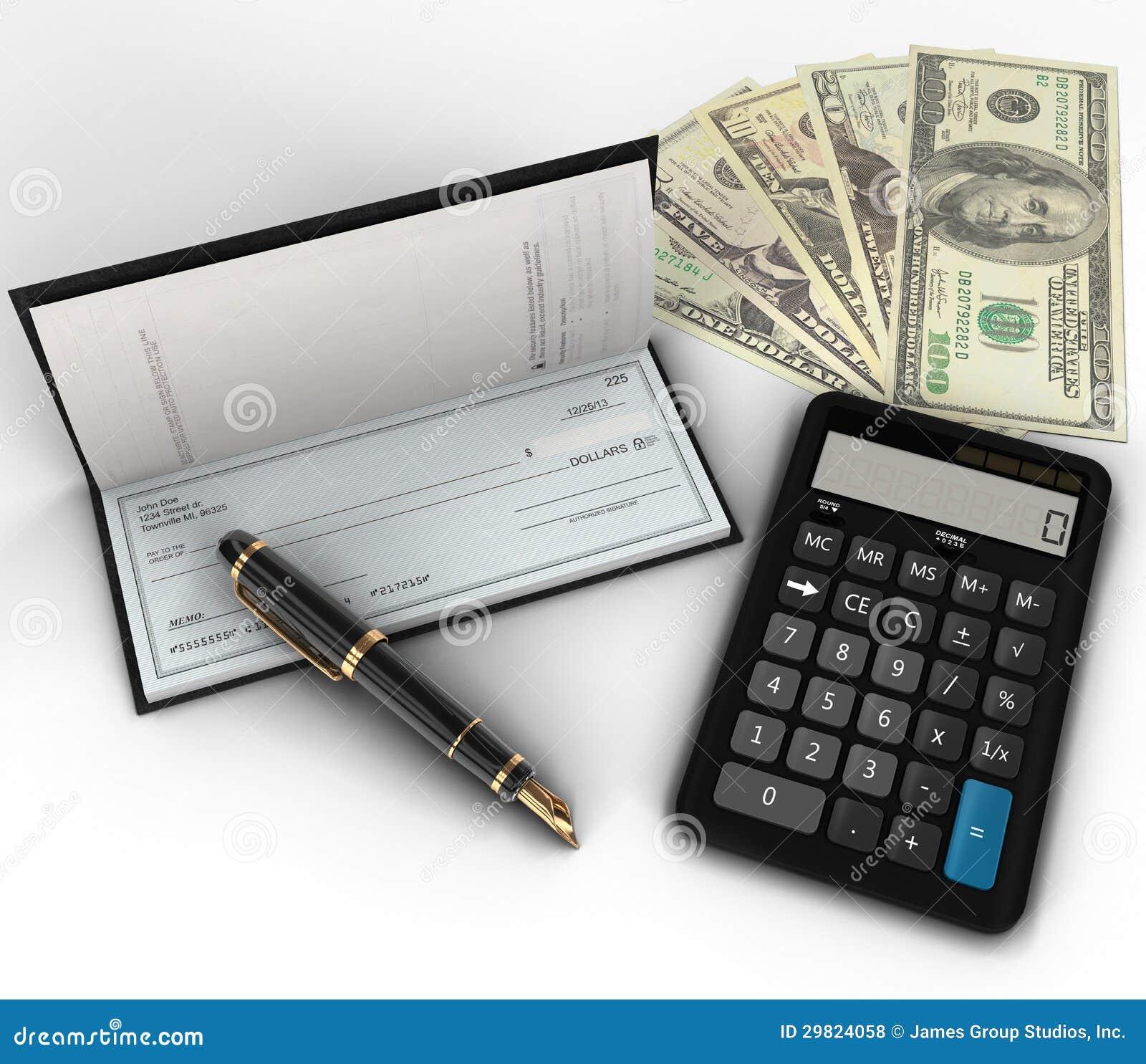 De Planning van de begroting