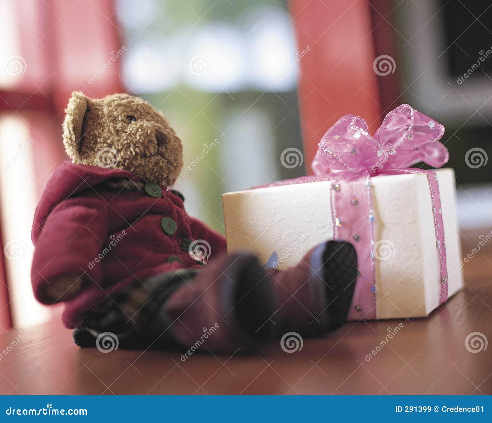 Een gift voor u 3