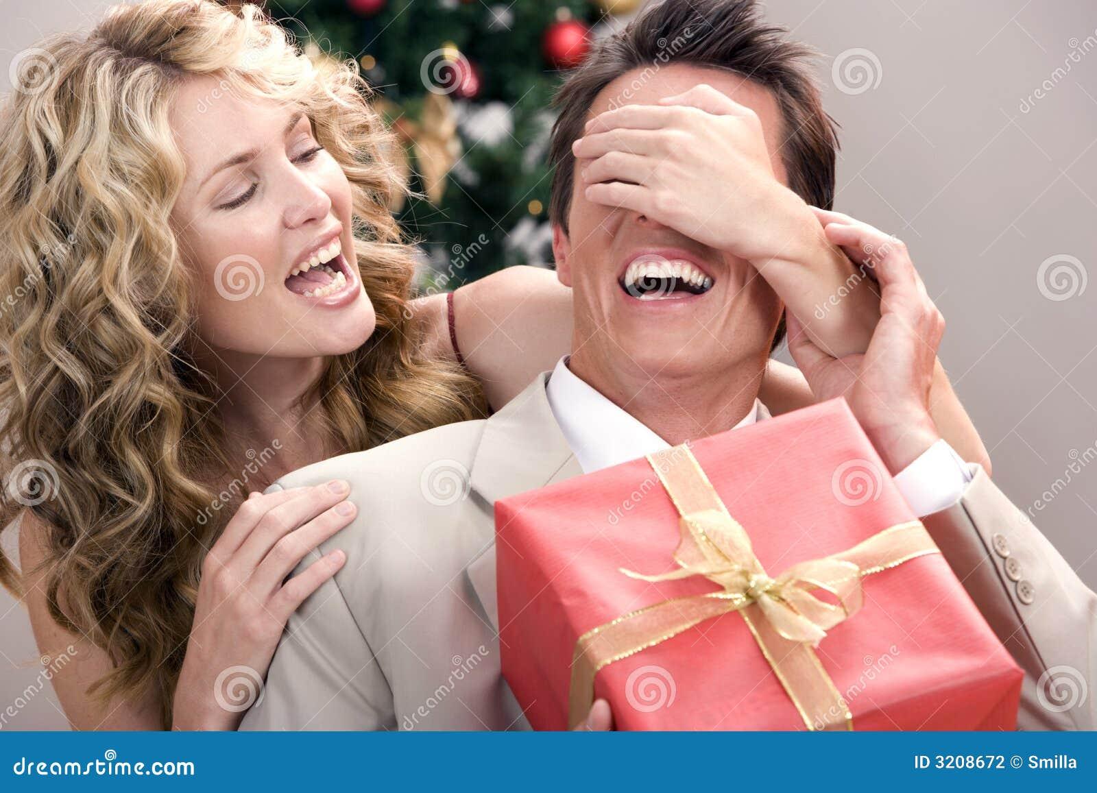 Een gift voor u!!