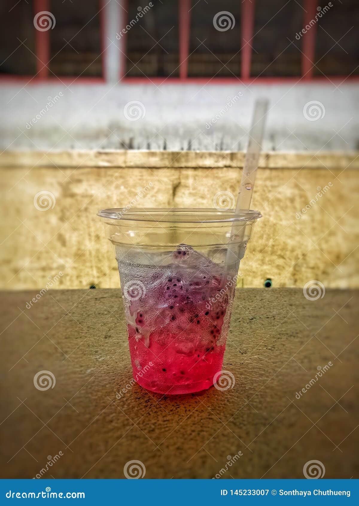 Een glas