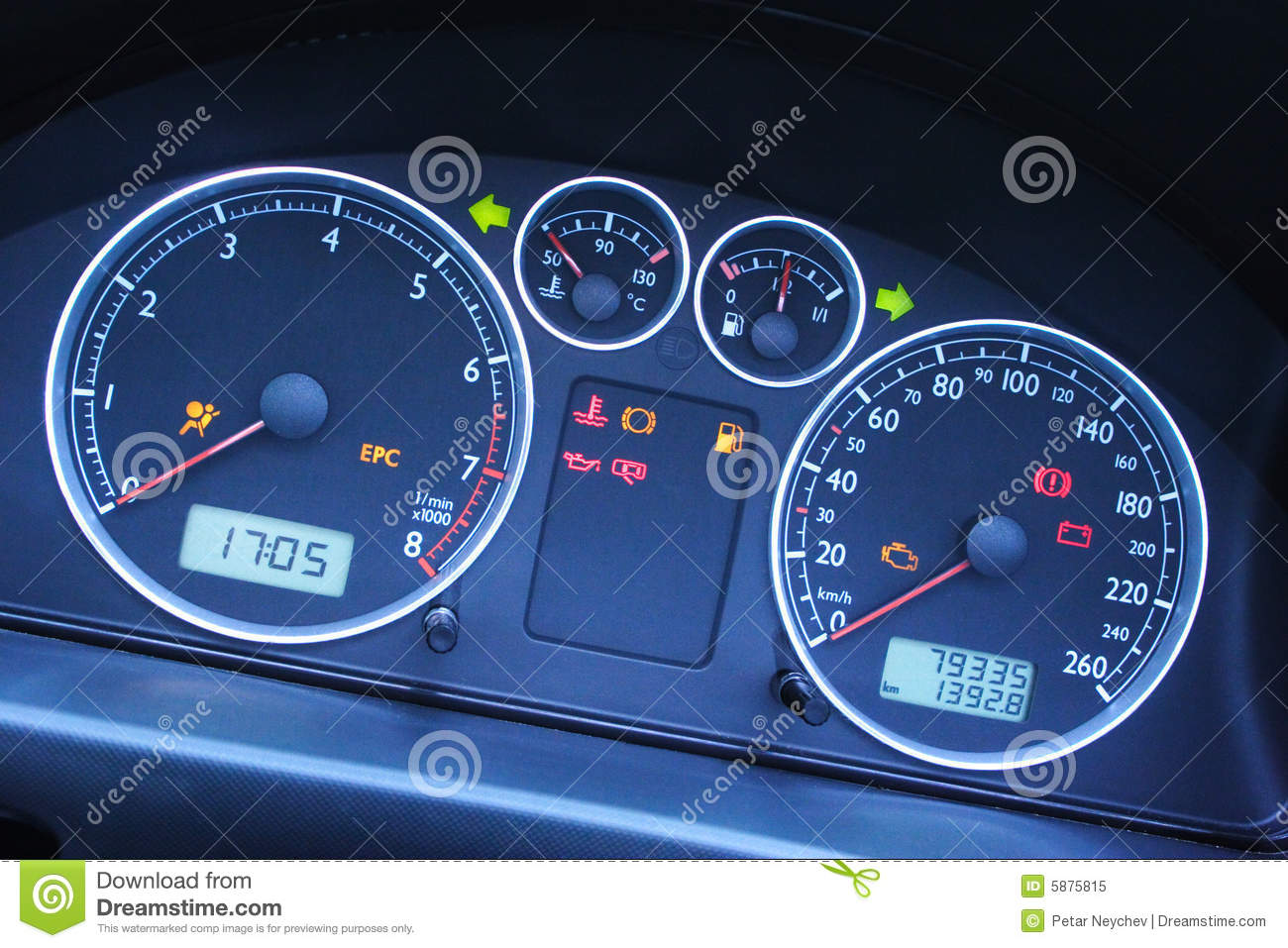Auto Dashboard Symbolen Top Upcoming Cars 2020
