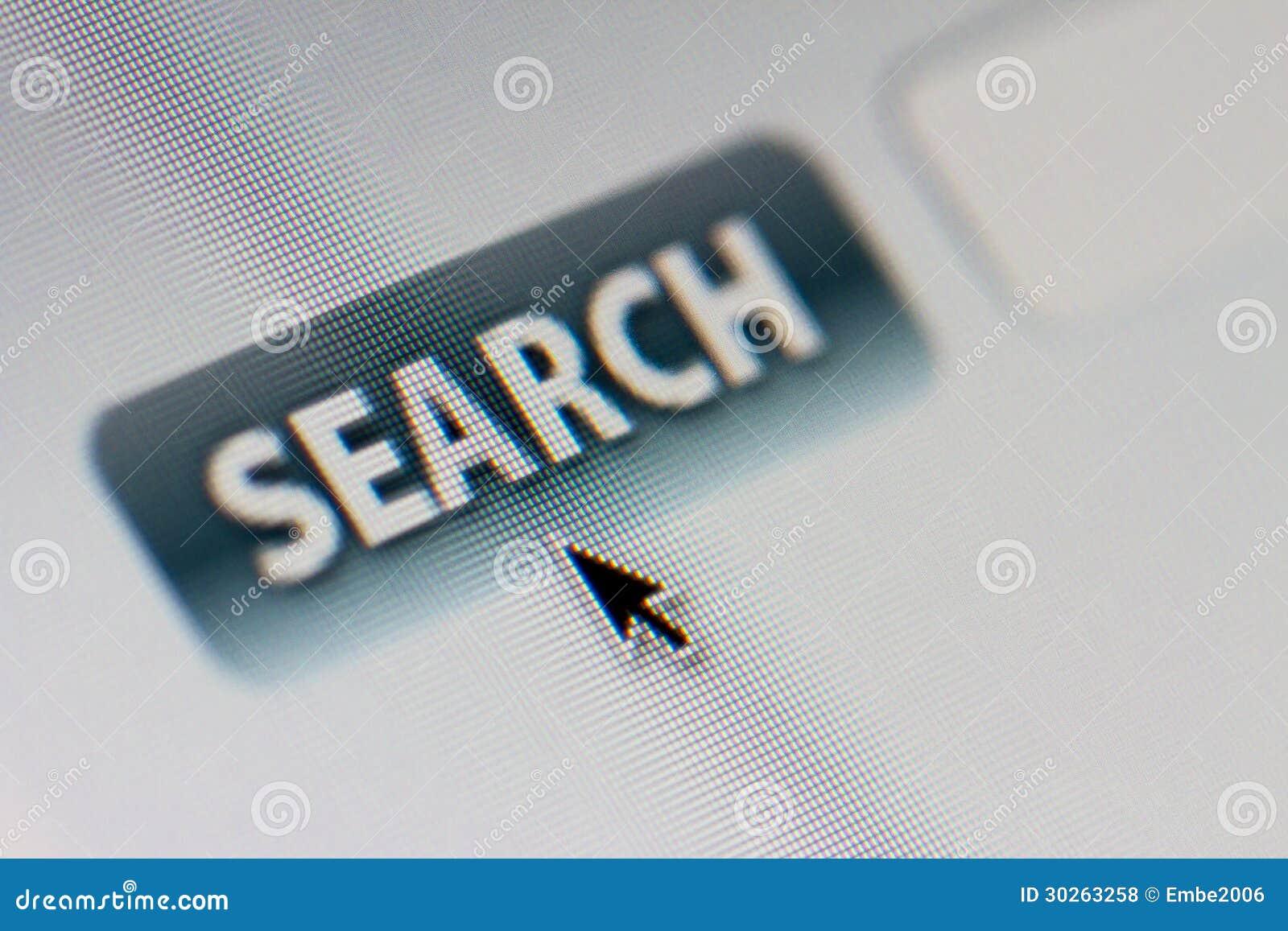 Het Onderzoek van Internet