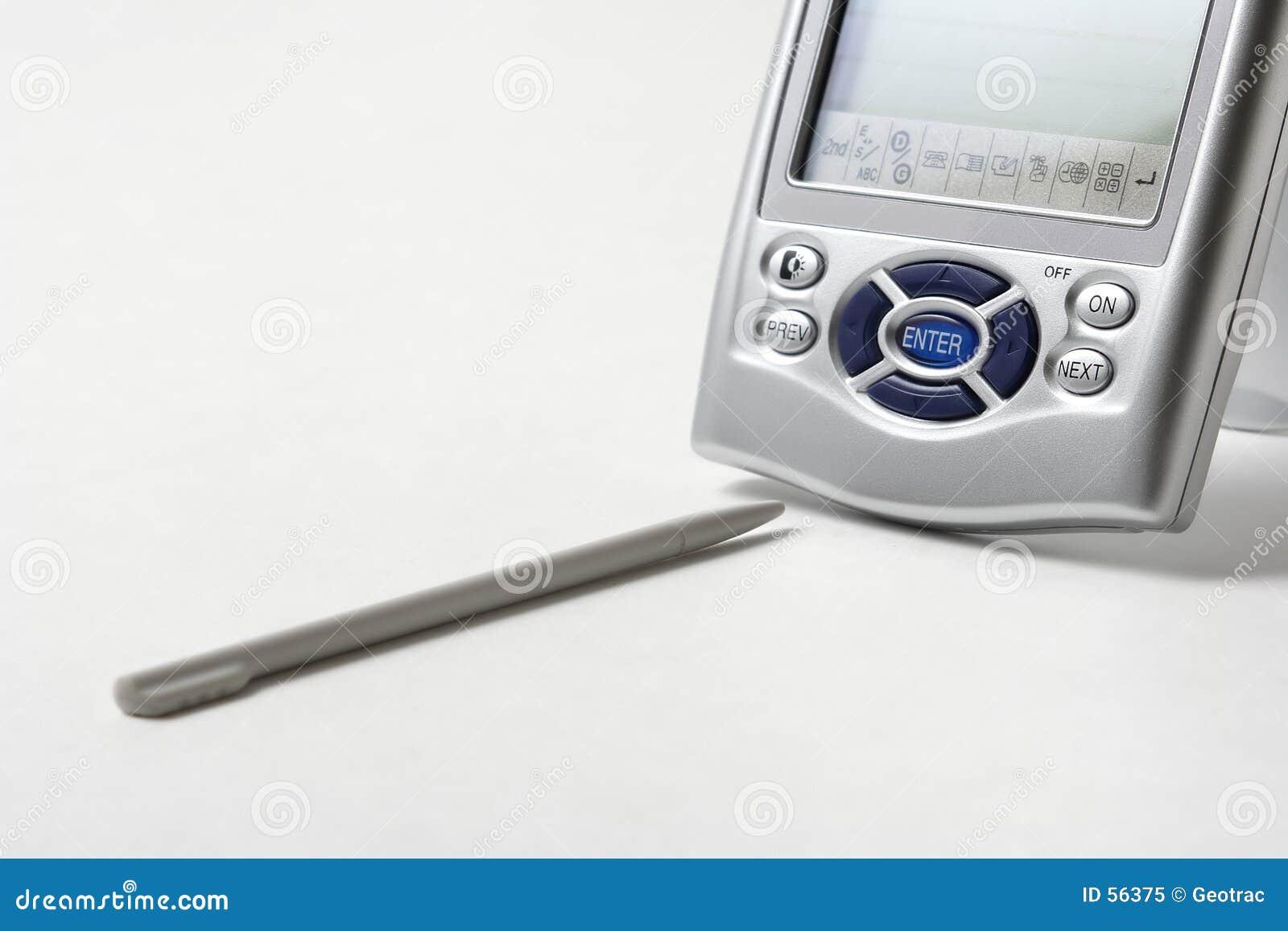 EEN PDA
