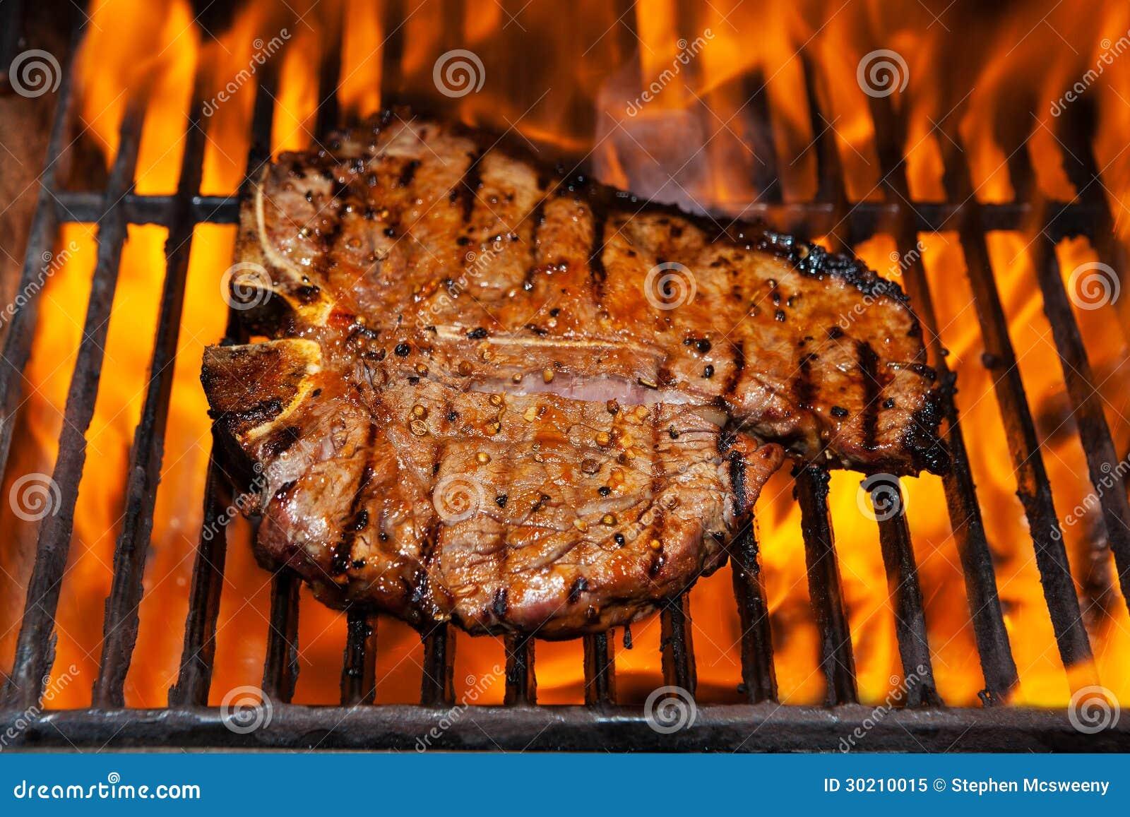 Het lapje vlees van de rib