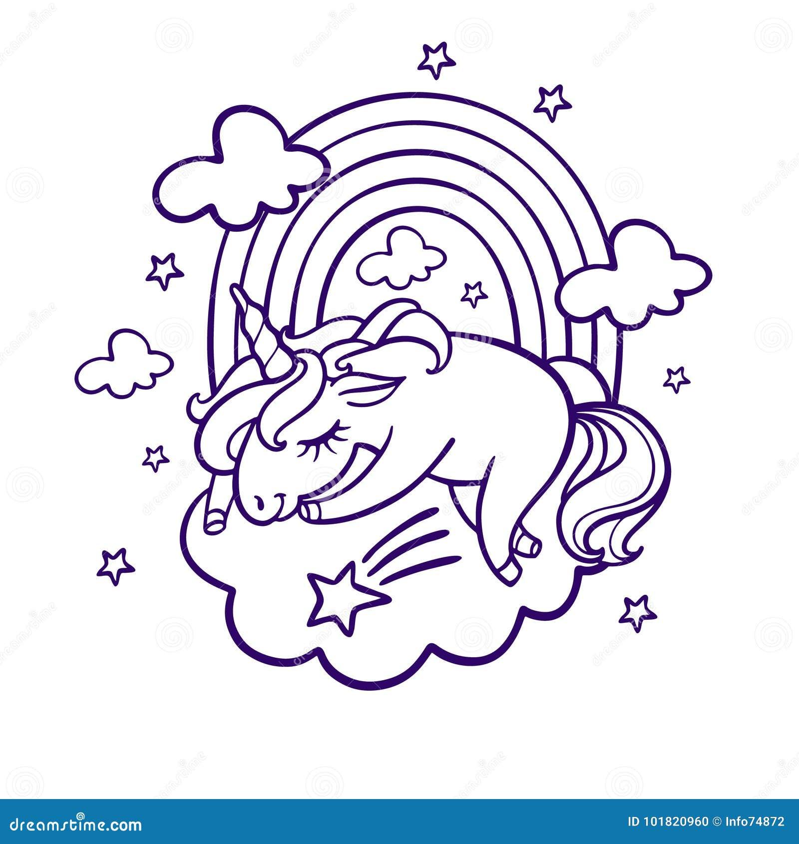 Eenhoornslaap