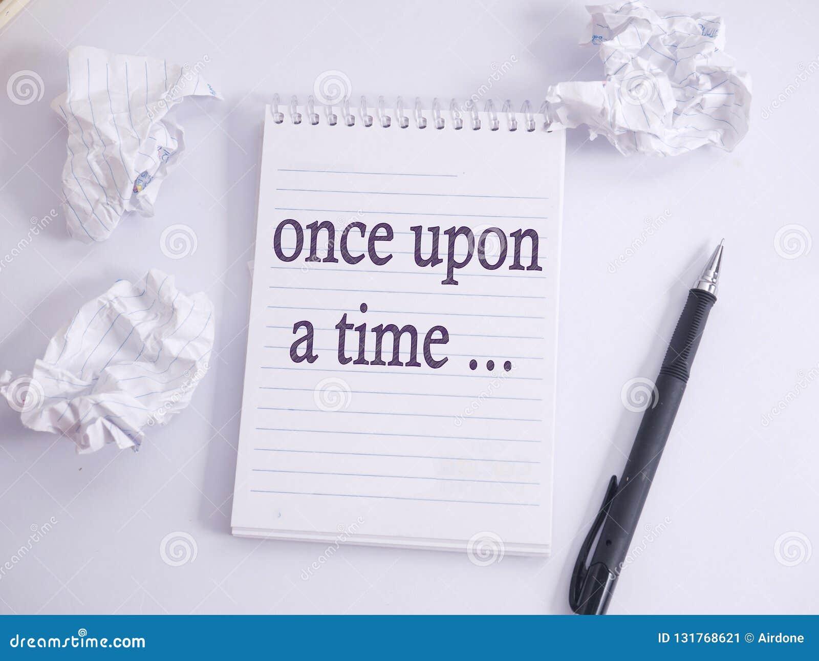 Eens, verhaal die motieven inspirational citaten vertellen