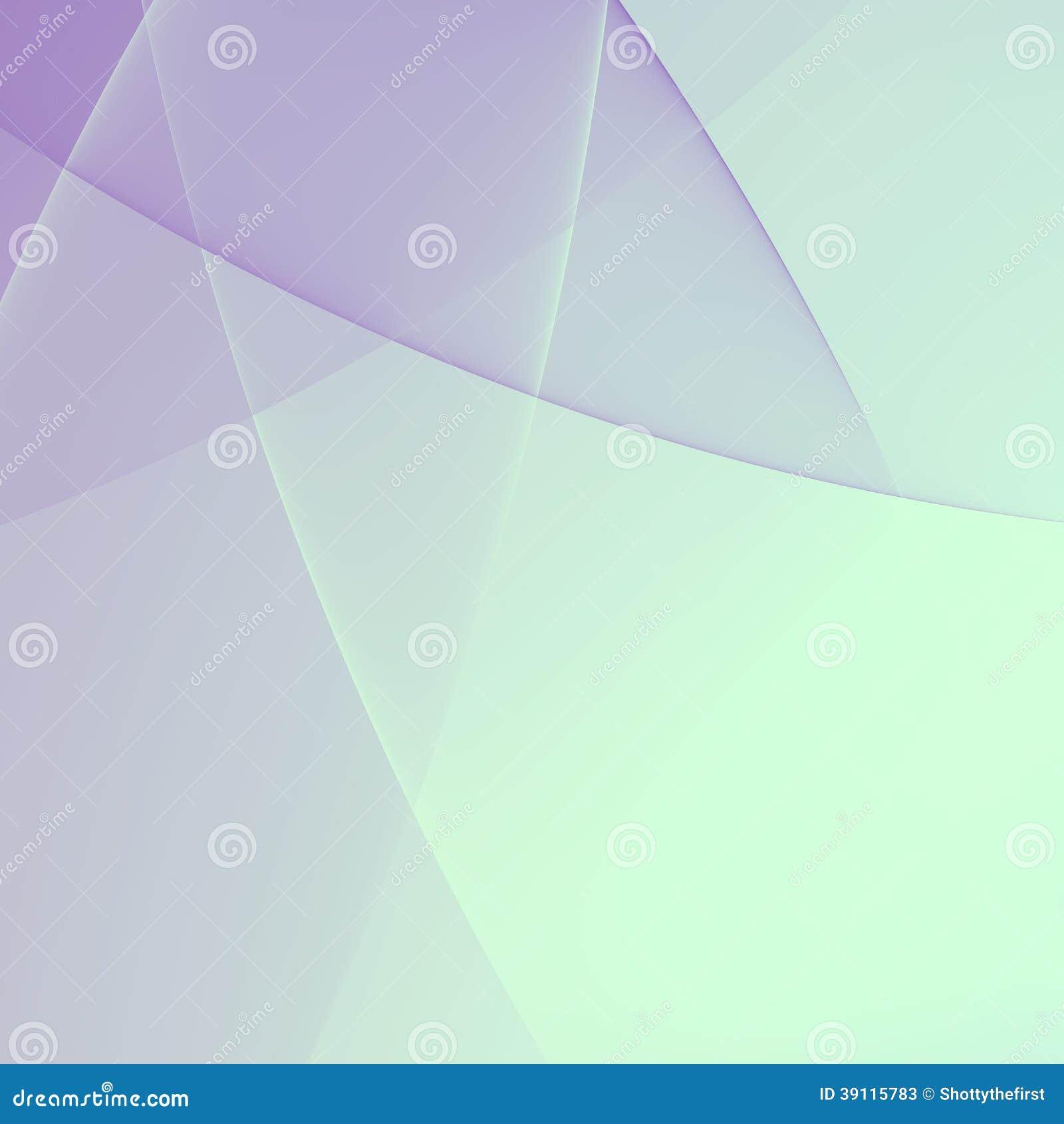 Eenvoudige Abstracte Witte Presentatieachtergrond
